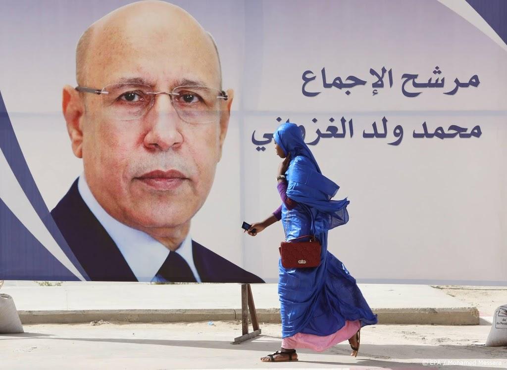 Oud-president Mauritanië gevangen gezet in corruptieonderzoek