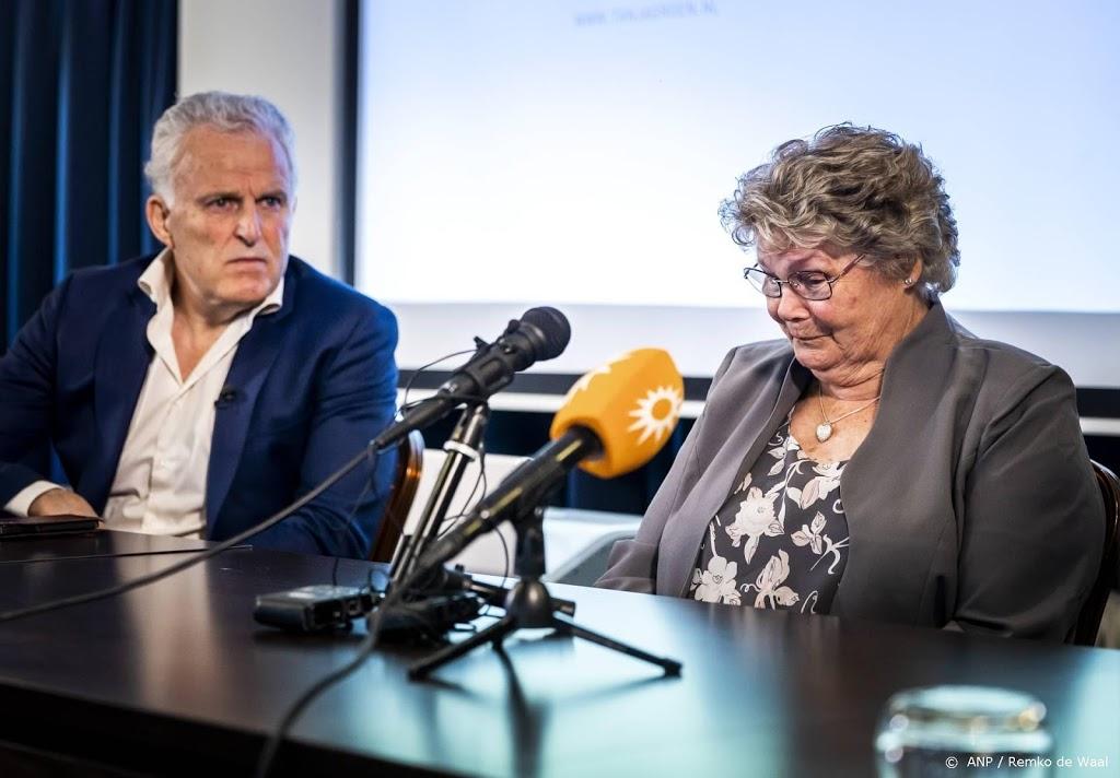 Stichting Gouden Tip 'intens verdrietig' door dood De Vries