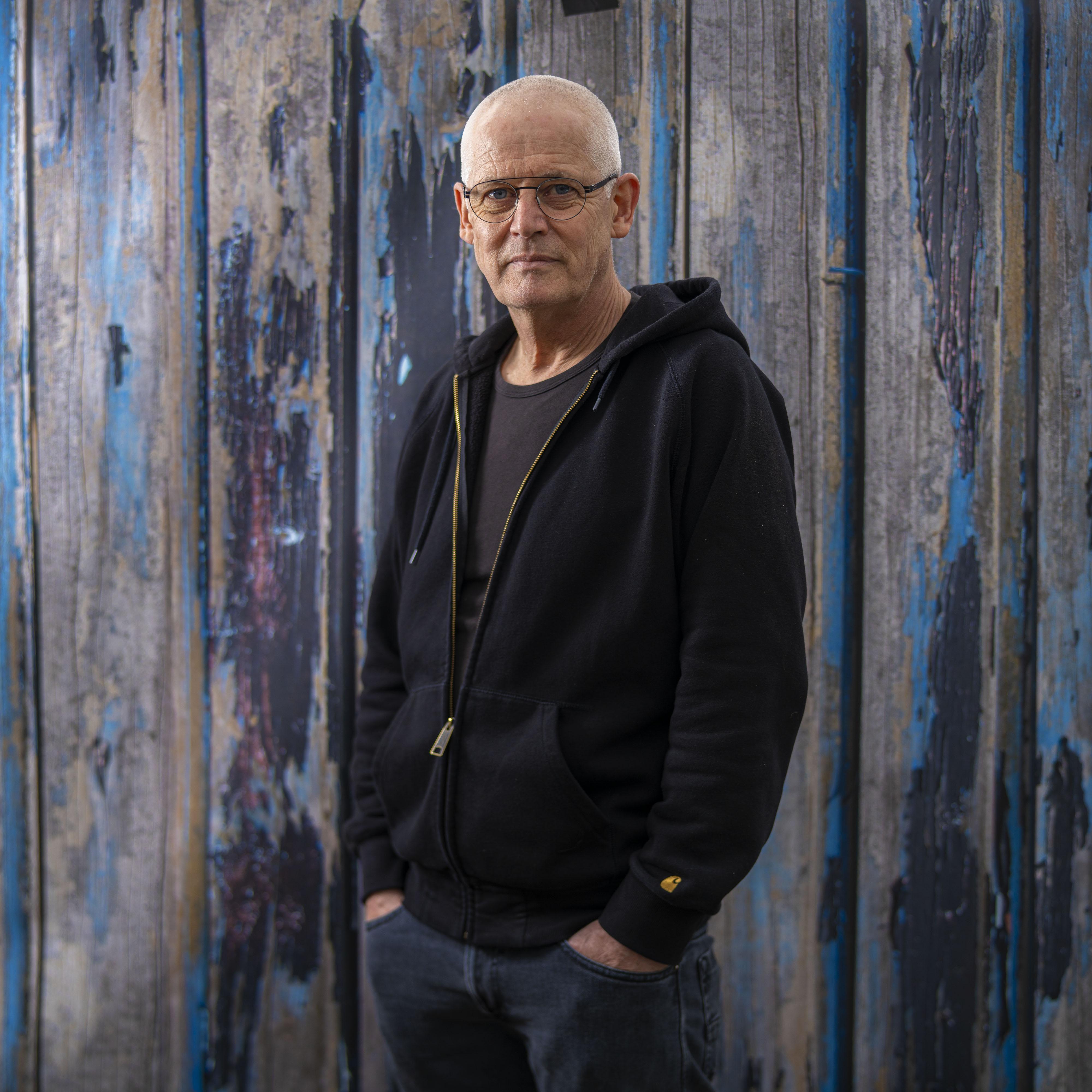 Sjaak van de Geijn, genomineerd als Persoon van het Jaar: de Heraut van Schans Lammen