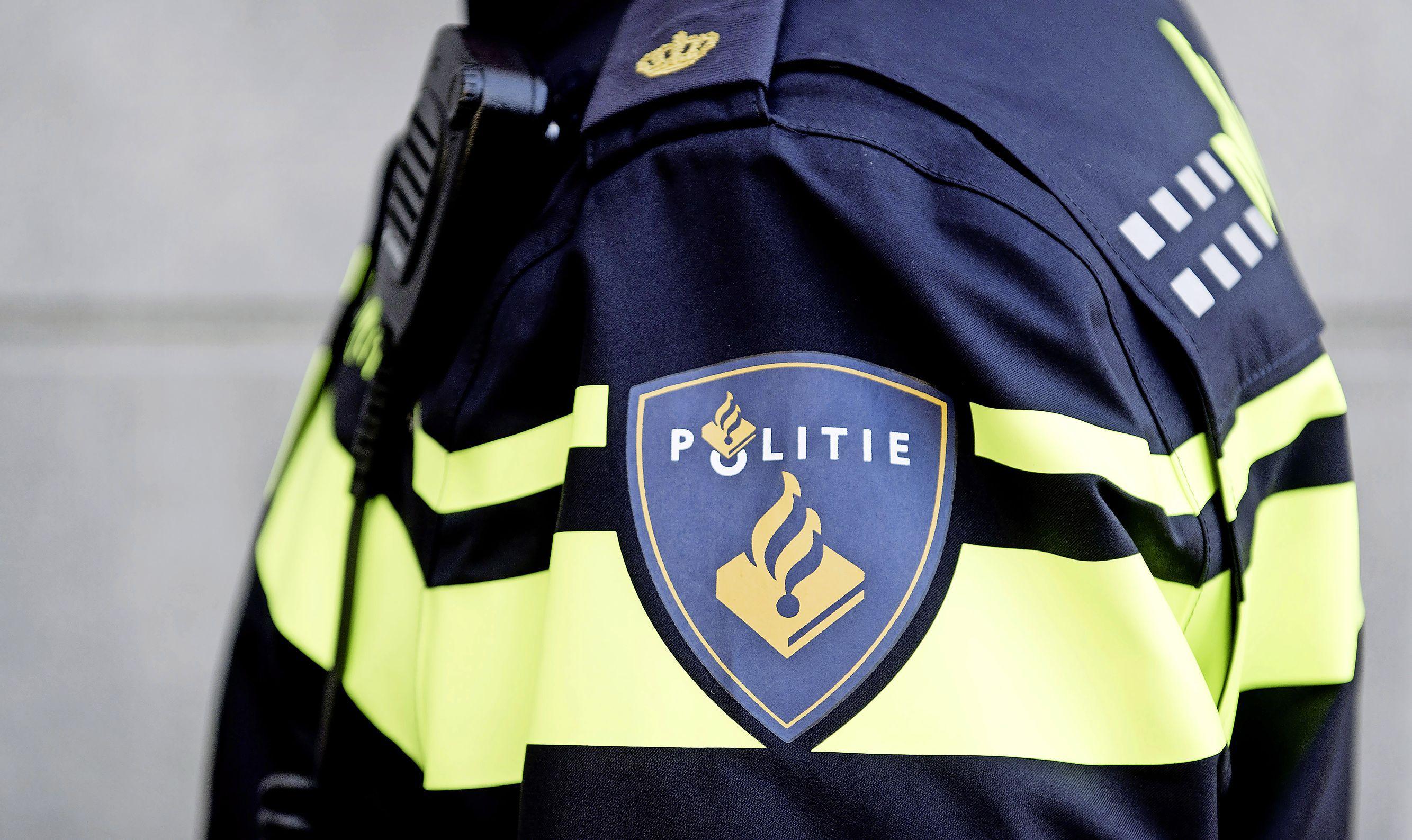 Agenten in Den Helder treffen een handelshoeveelheid drugs aan bij man uit Groningen die eerder verstoppertje speelde voor politie