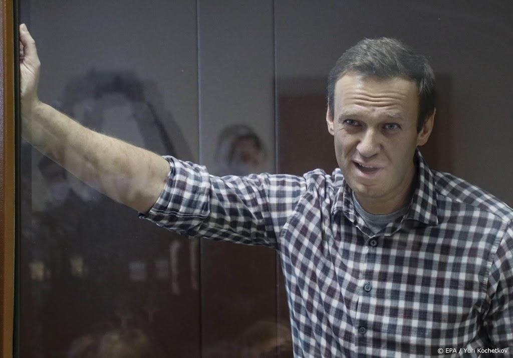 Bondgenoten Navalni kondigen landelijke acties aan