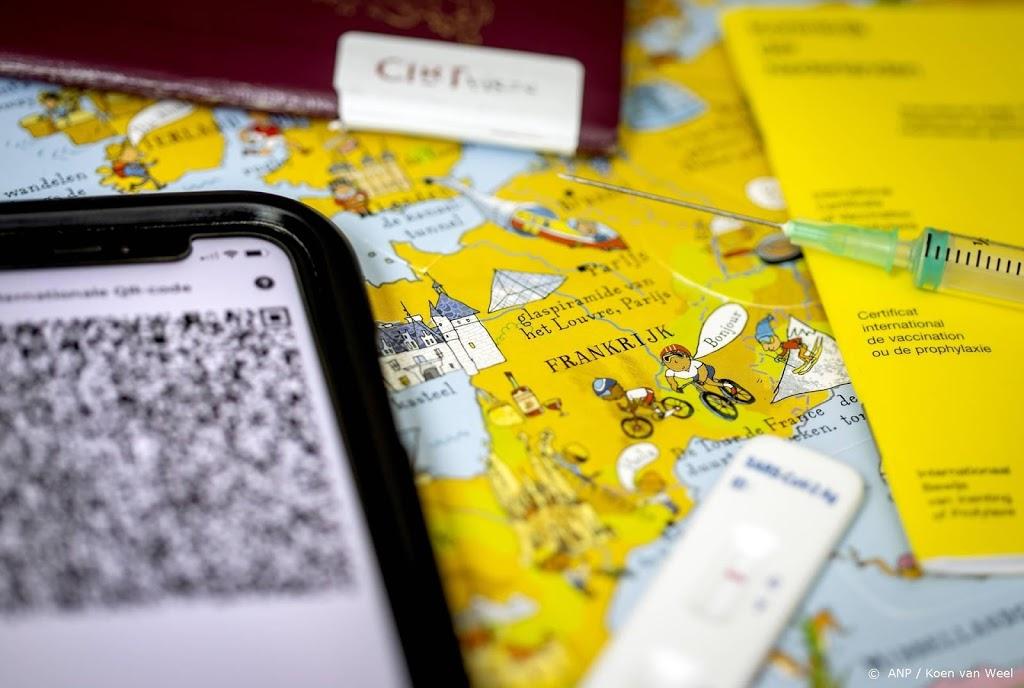 België beboet ook Nederlandse toeristen zonder coronabewijs