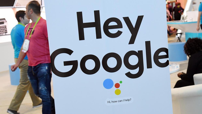 Hey Google! De spraak-assistent gaat af en toe een eigen leven leiden | column