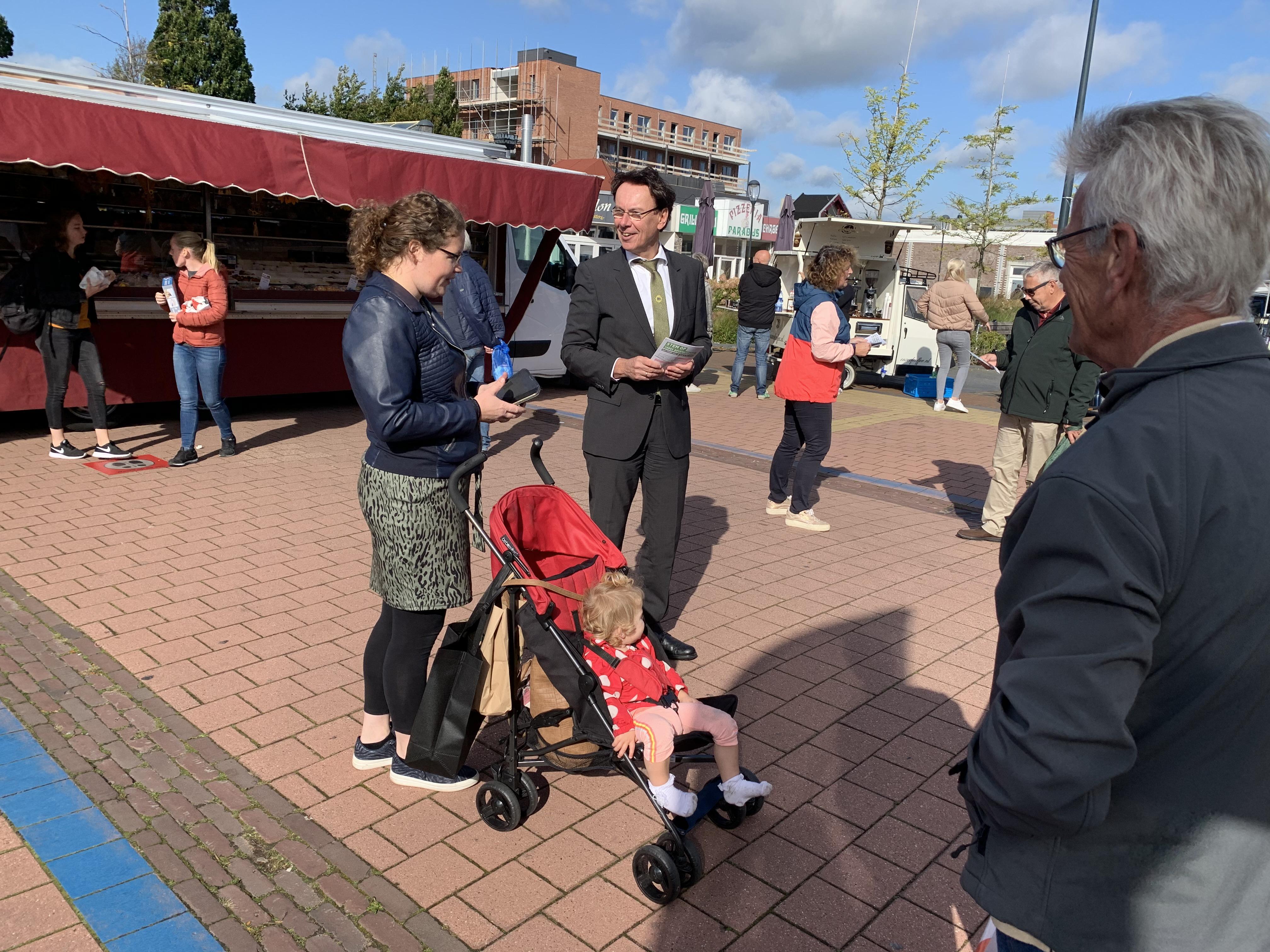 Zelfs in Groningen stemmen ze op verbrande molen Ceres voor Molenprijs 2020