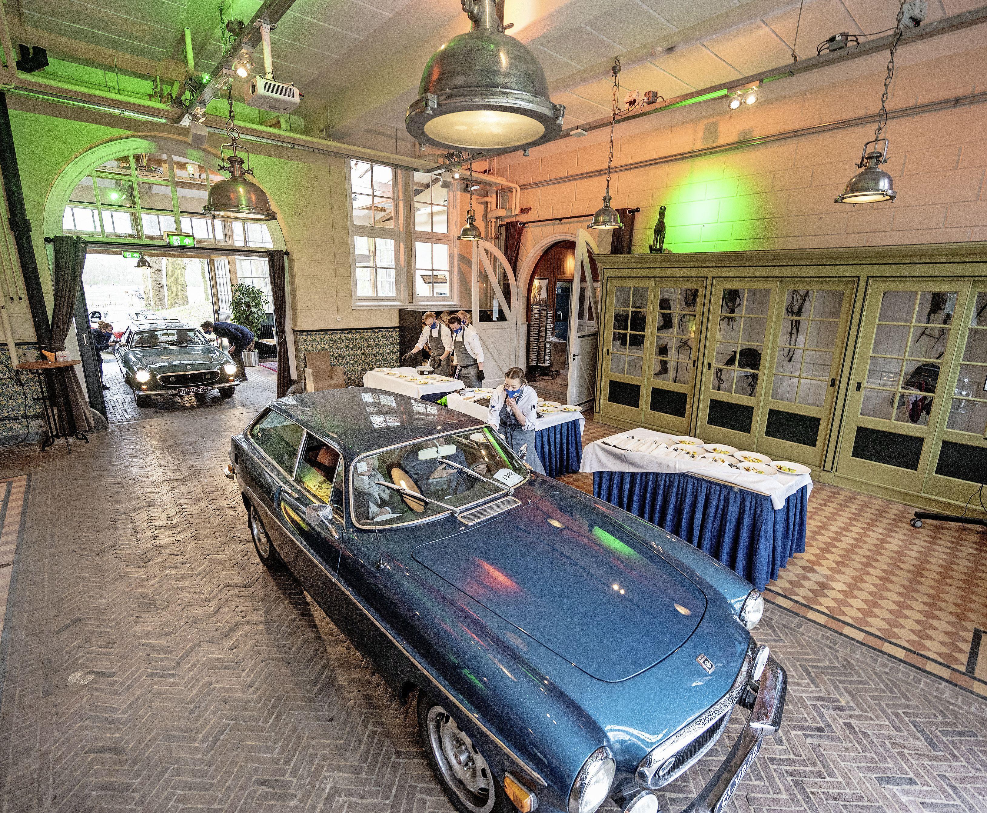 Culinaire verrassingstocht: met de auto langs vier Velsense smaakmakers