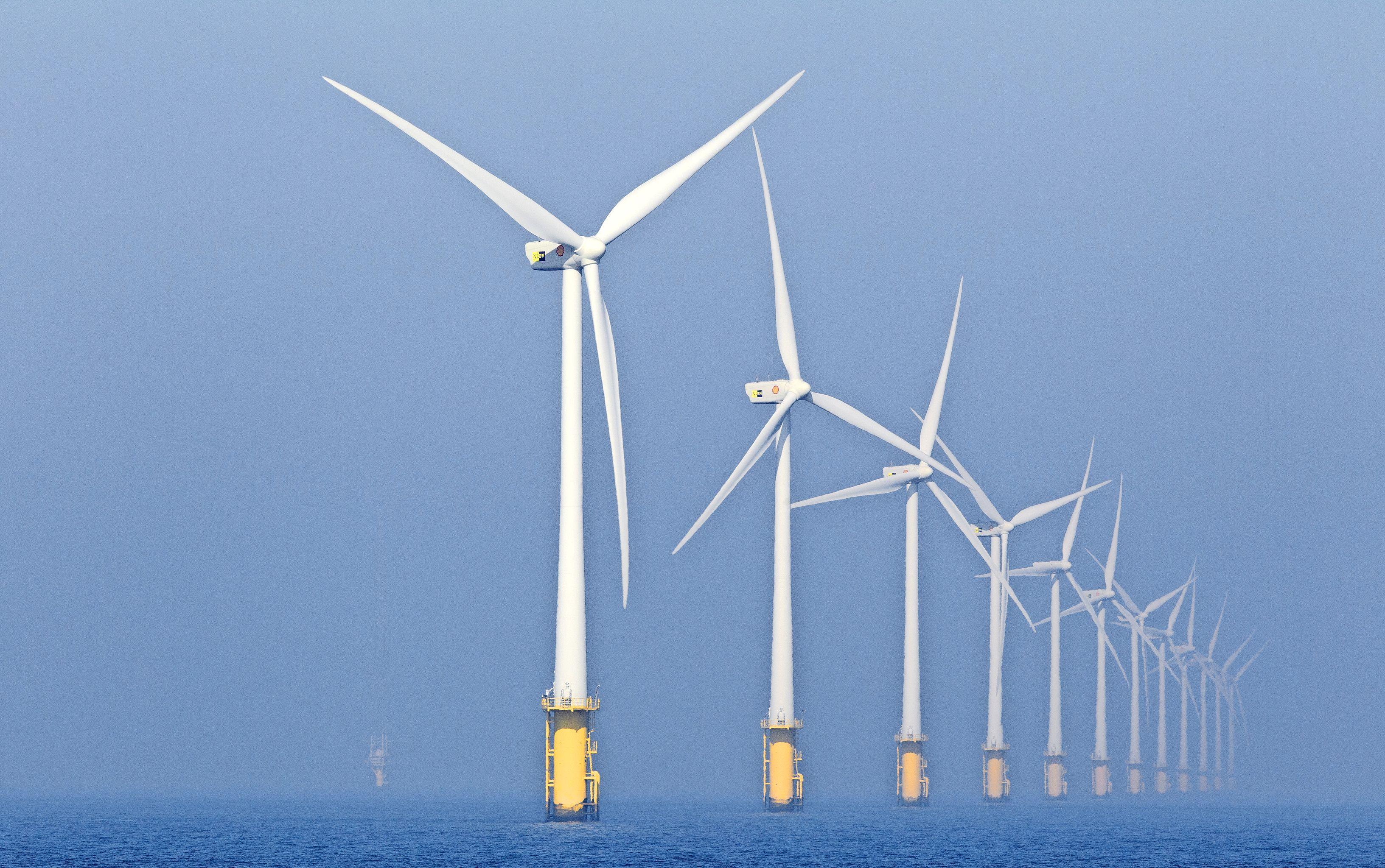 Energie uit zon en wind alleen kan fossiele energiebronnen niet vervangen, denkt Seniorenpartij Schagen. Inwoners kunnen meepraten over alternatieven