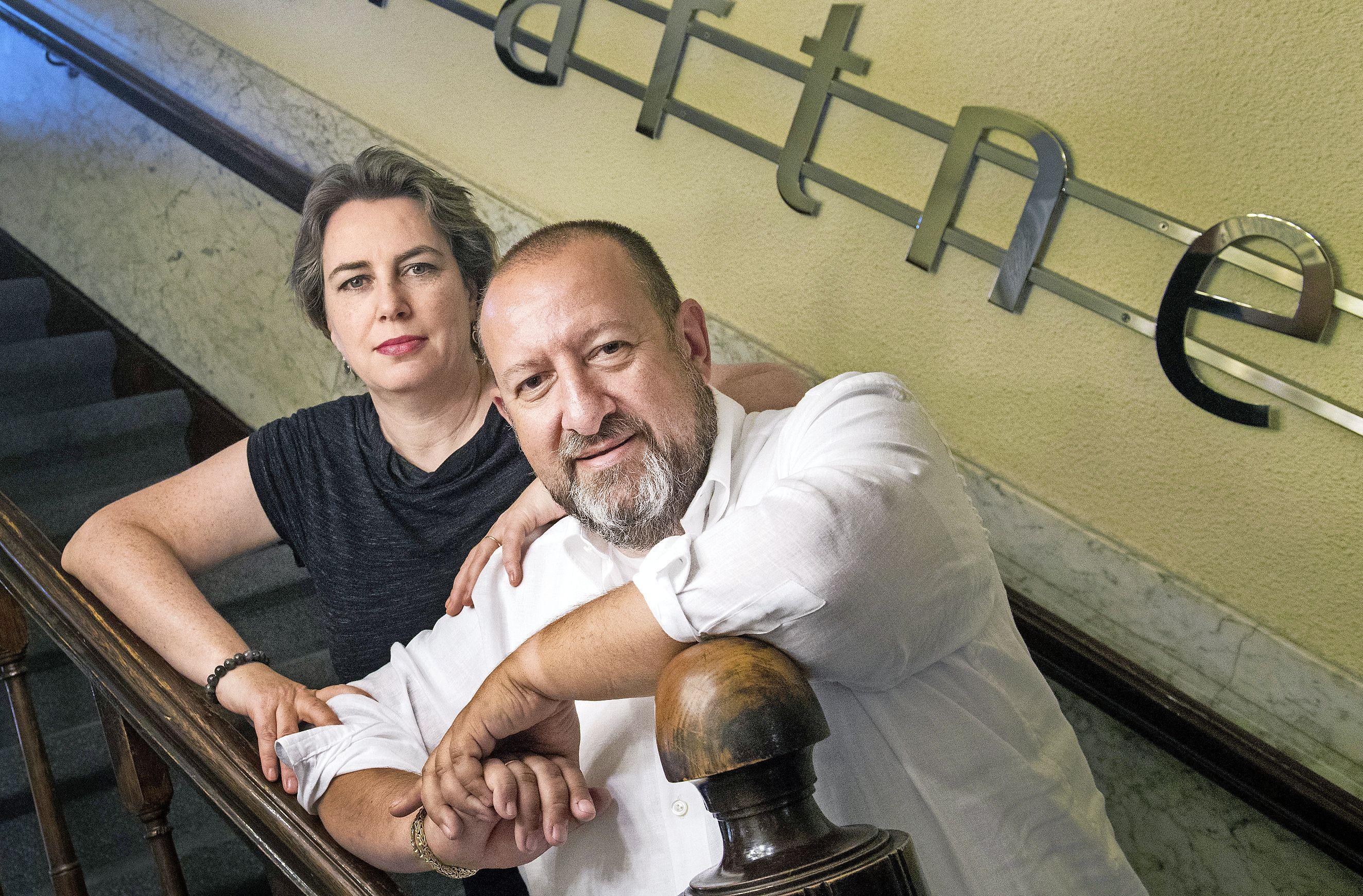 Het Amsterdamse gerechtshof wijst een onafhankelijke mediator aan voor de ruzie tussen Rob Scholte en de gemeente Den Helder