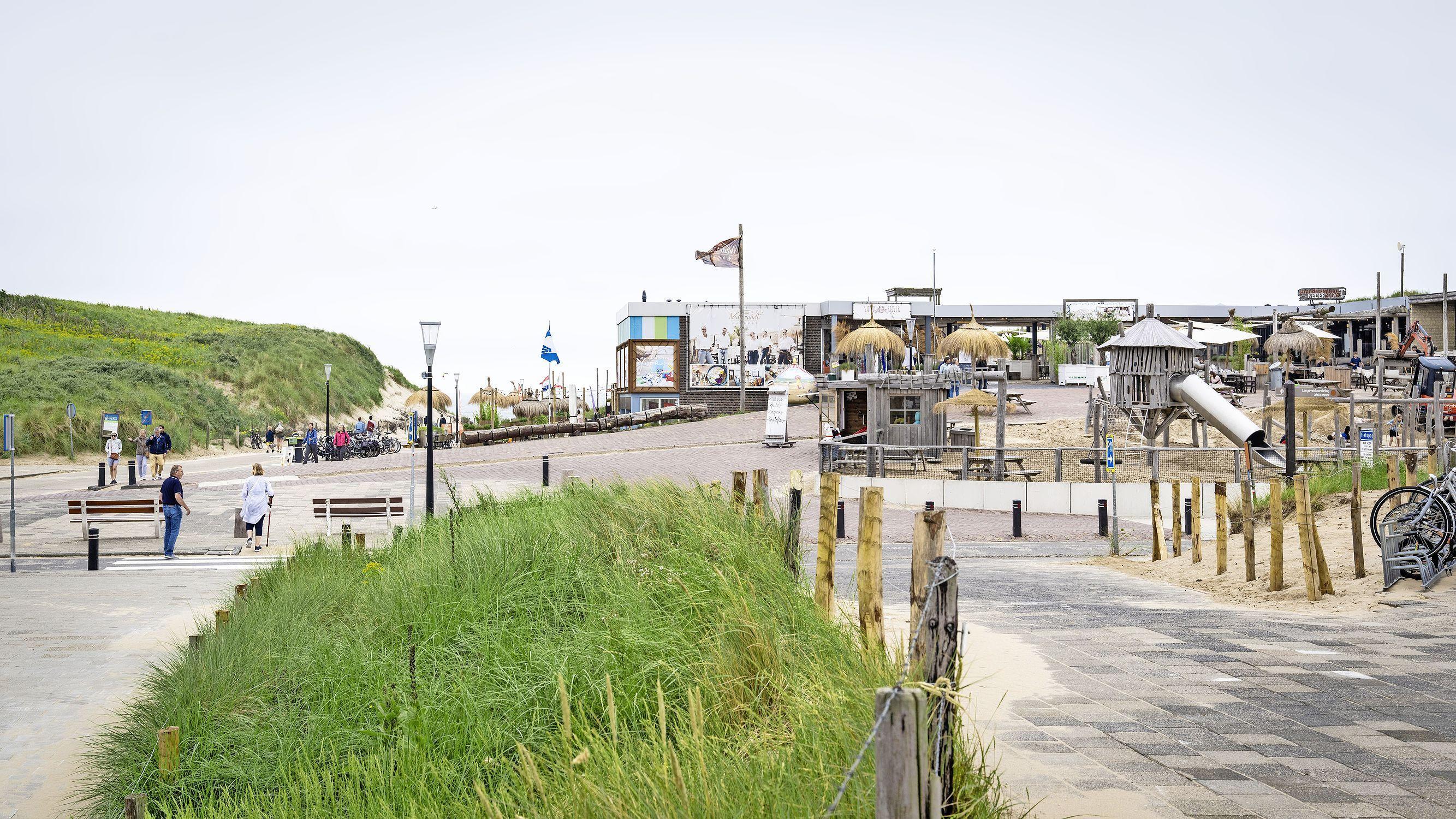 Noordwijk zegt plan kuurcentrum Langevelderslag niet te kunnen beoordelen: er is nog geen aanvraag ingediend