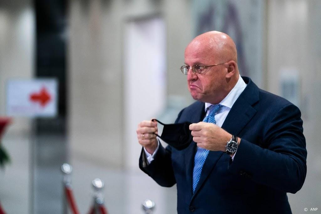 Nederland en Frankrijk: geef EU grotere rol in bestrijden terreur