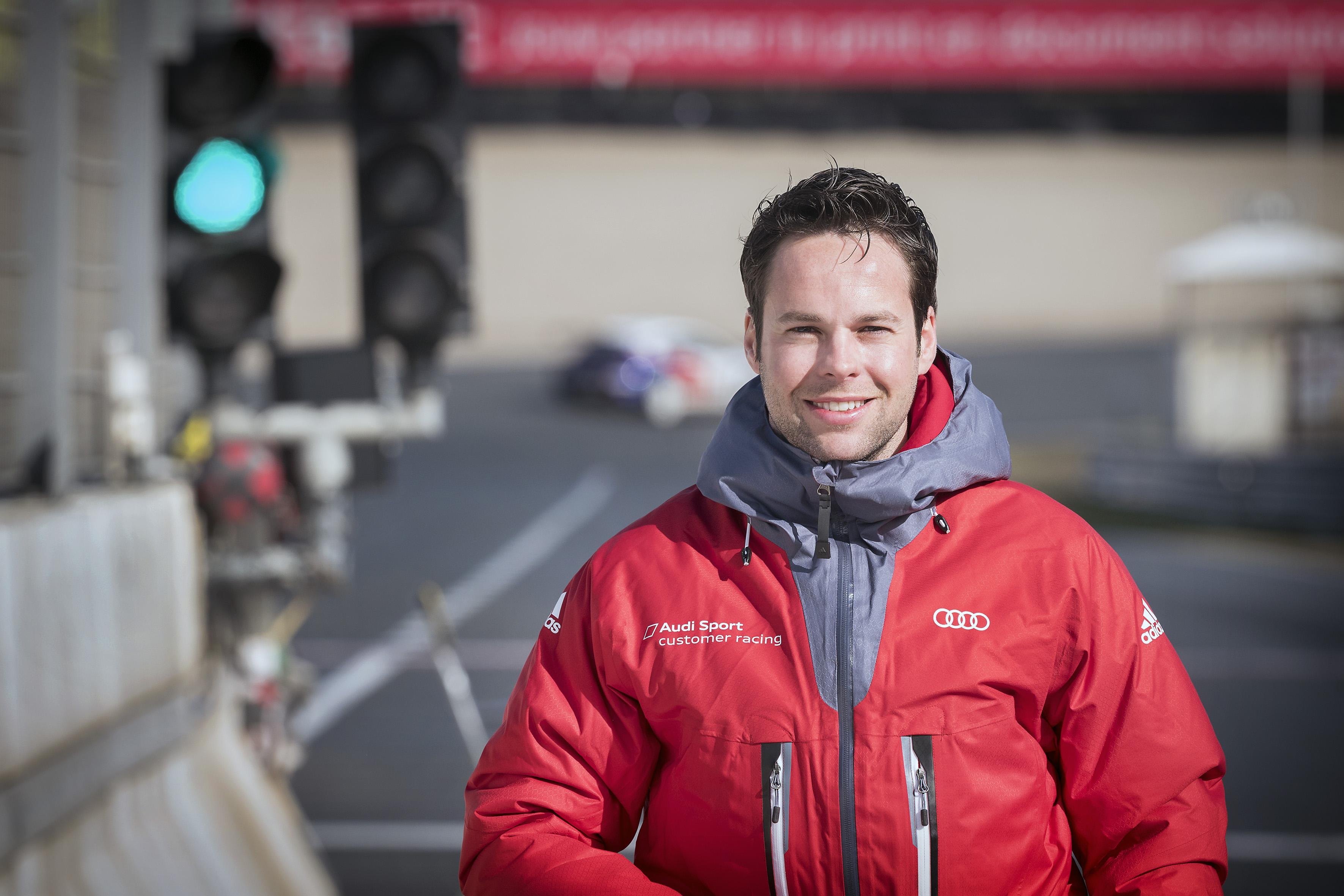 De gedroomde stap van coureur Niels Langeveld: racen in prestigieuze World Touring Car Cup