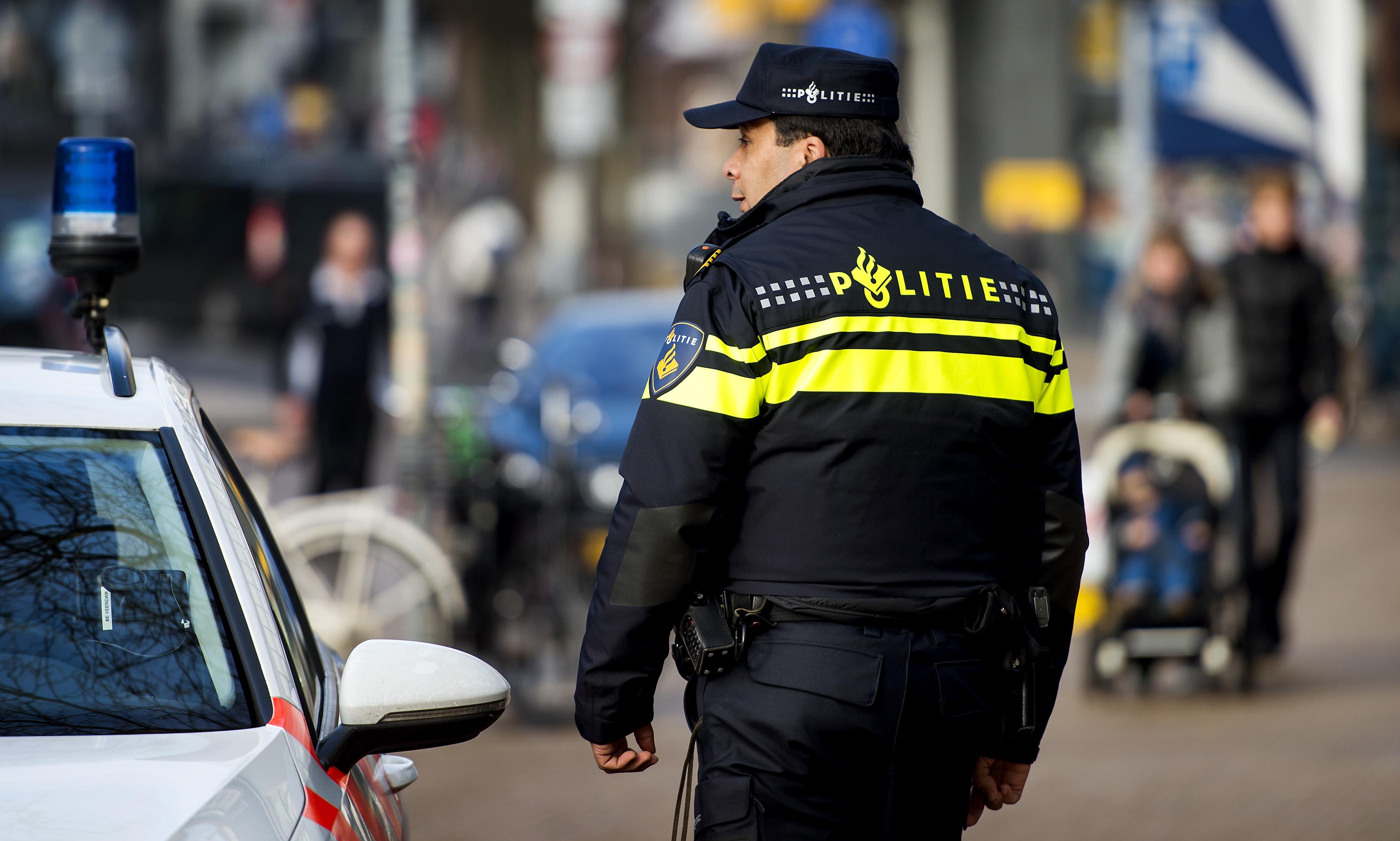 Afgelopen nachten airbags van auto's gestolen in Nieuwkoop en Oude Wetering. Wie heeft de daders in beeld?