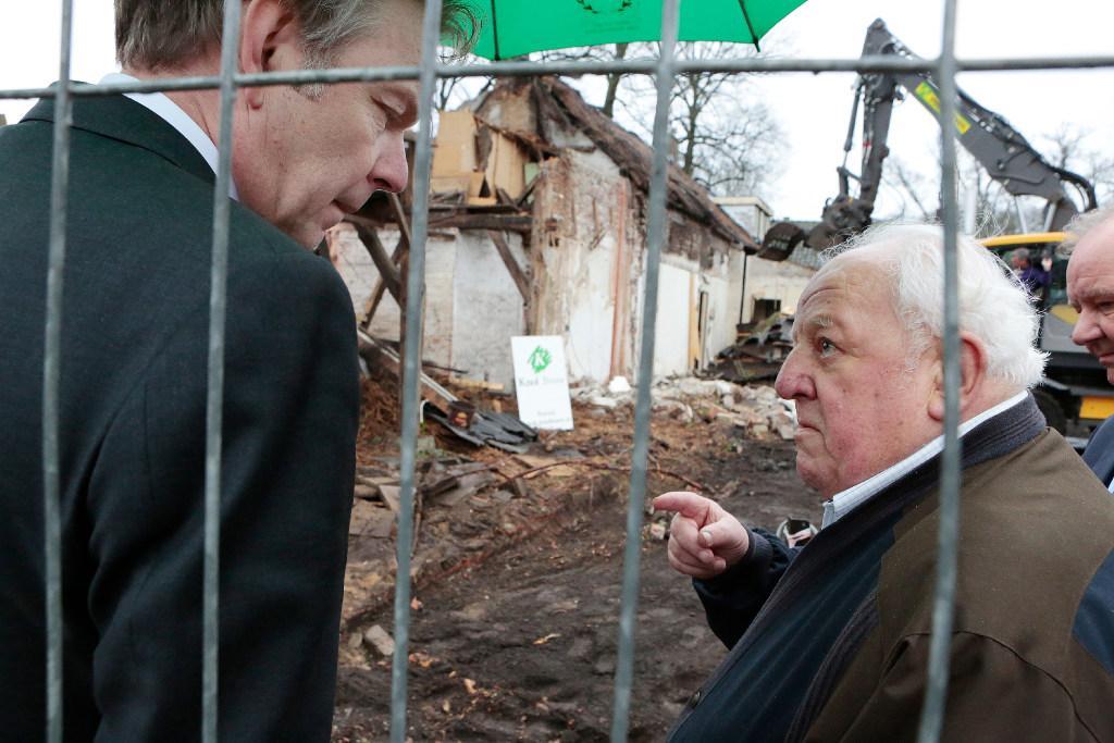 Vuursche oud-smid Geurt Vervat (81) overleden; 'Als je zijn hulp vroeg, liet hij direct zijn aambeeld in de steek'