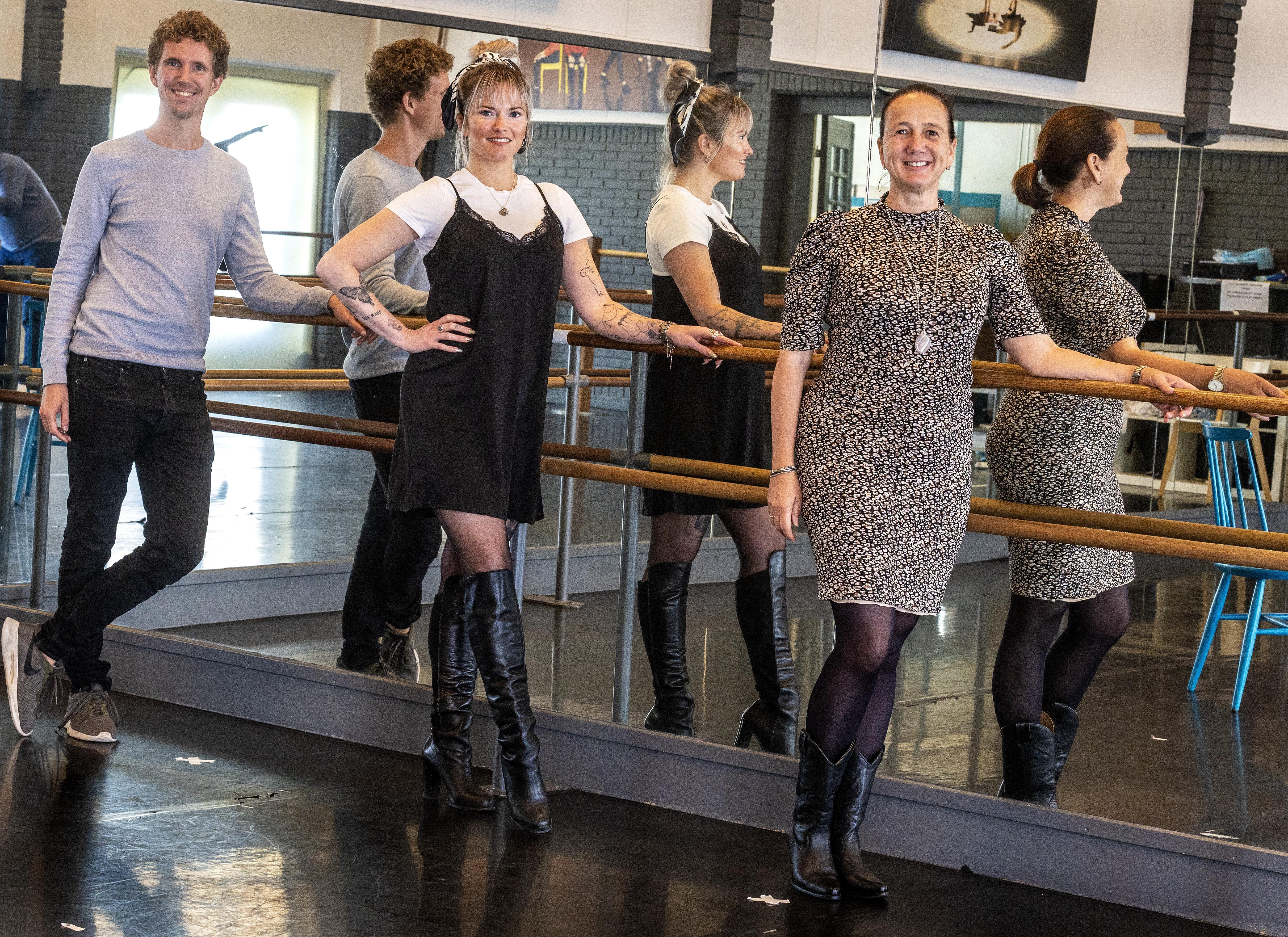 Nieuw platform voor zang, dans en muziek in Velsen: 'We willen talenten in de regio verder ontwikkelen'