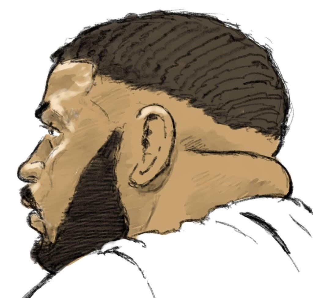 20 jaar cel en tbs voor doodschieten van rapper Feis