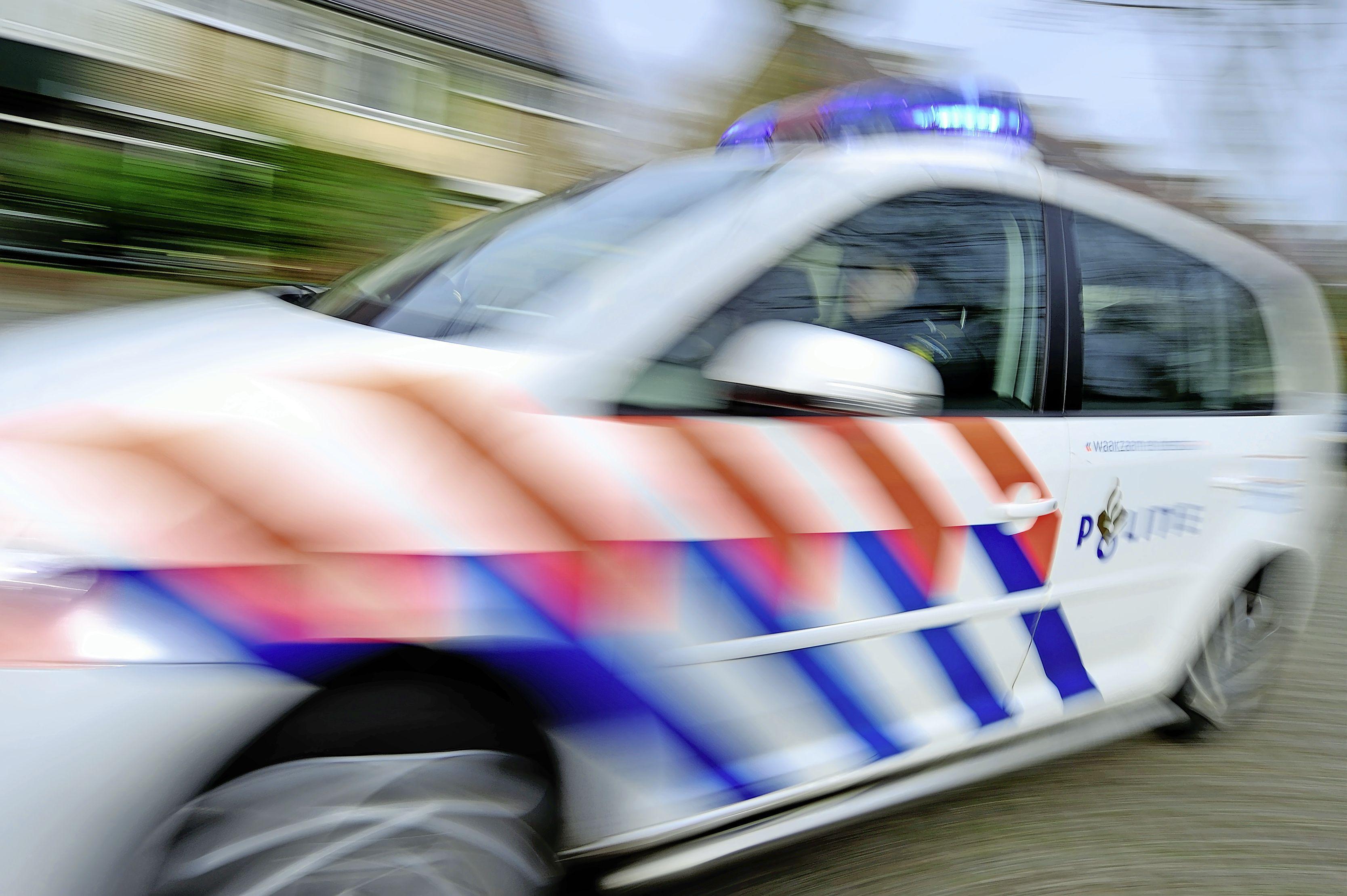 Politie is bij een op de vijf spoedmeldingen te lang onderweg. Oorzaken: de personele bezetting staat onder druk en de regio is groot
