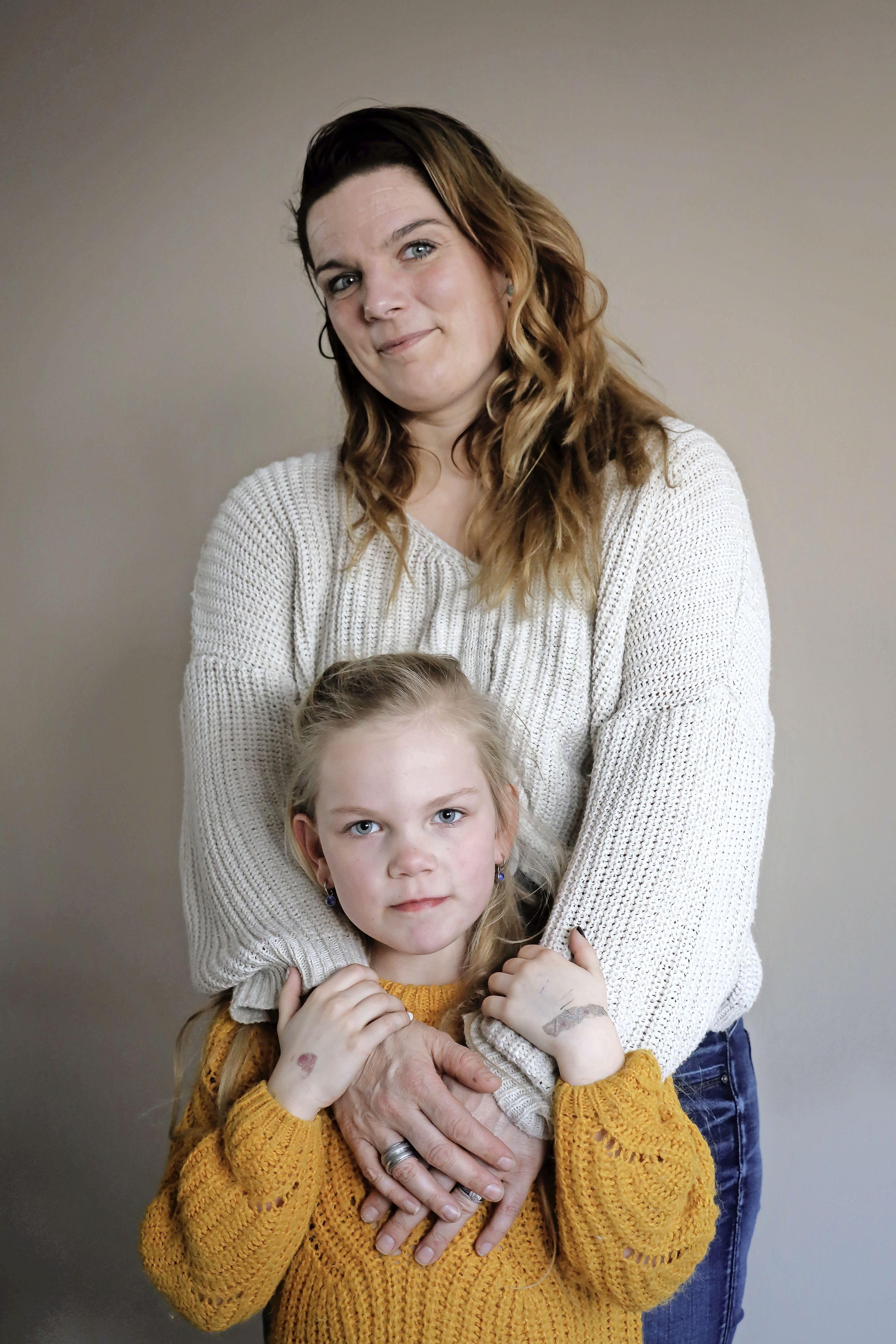 Zoektocht naar epilepsiemedicijn voor 7-jarige Lize levert 600 tabletten op. 'Mooi dat mensen begaan zijn'