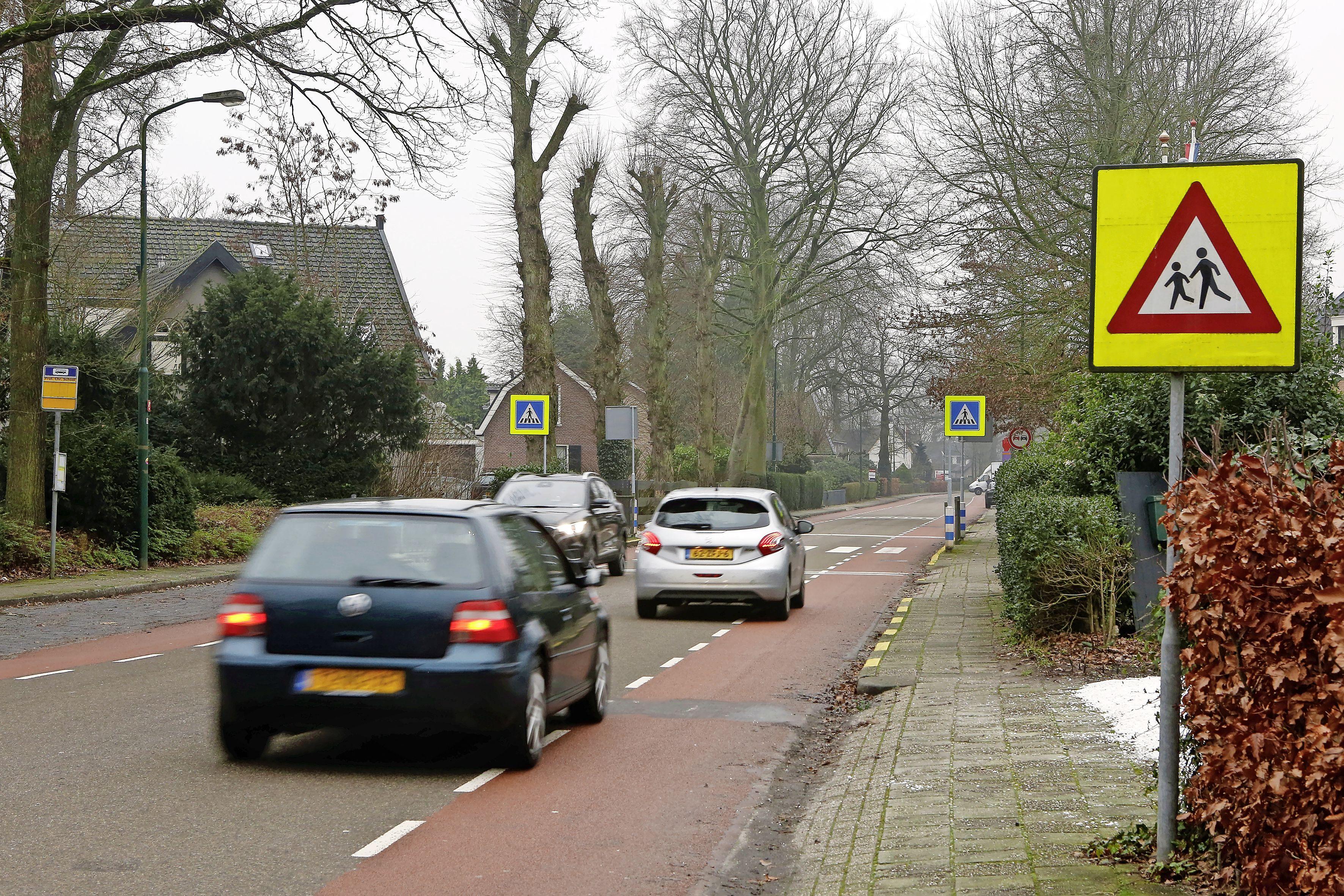 Wethouder krijgt vrije hand bij aanpak grootste verkeersknelpunten Wijdemeren, hij mag 100.000 euro uitgeven