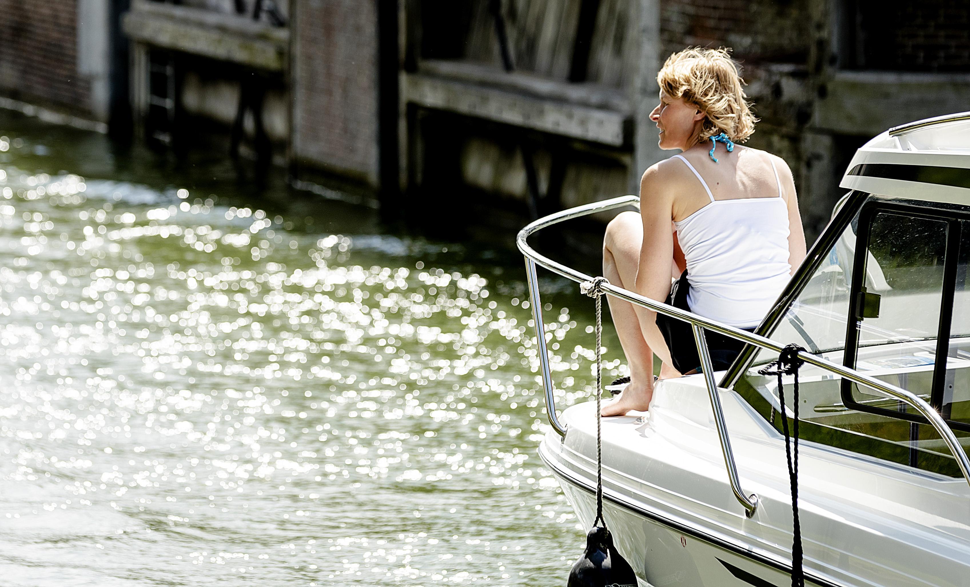 Dieven hebben het voorzien op buitenboordmotoren van boten