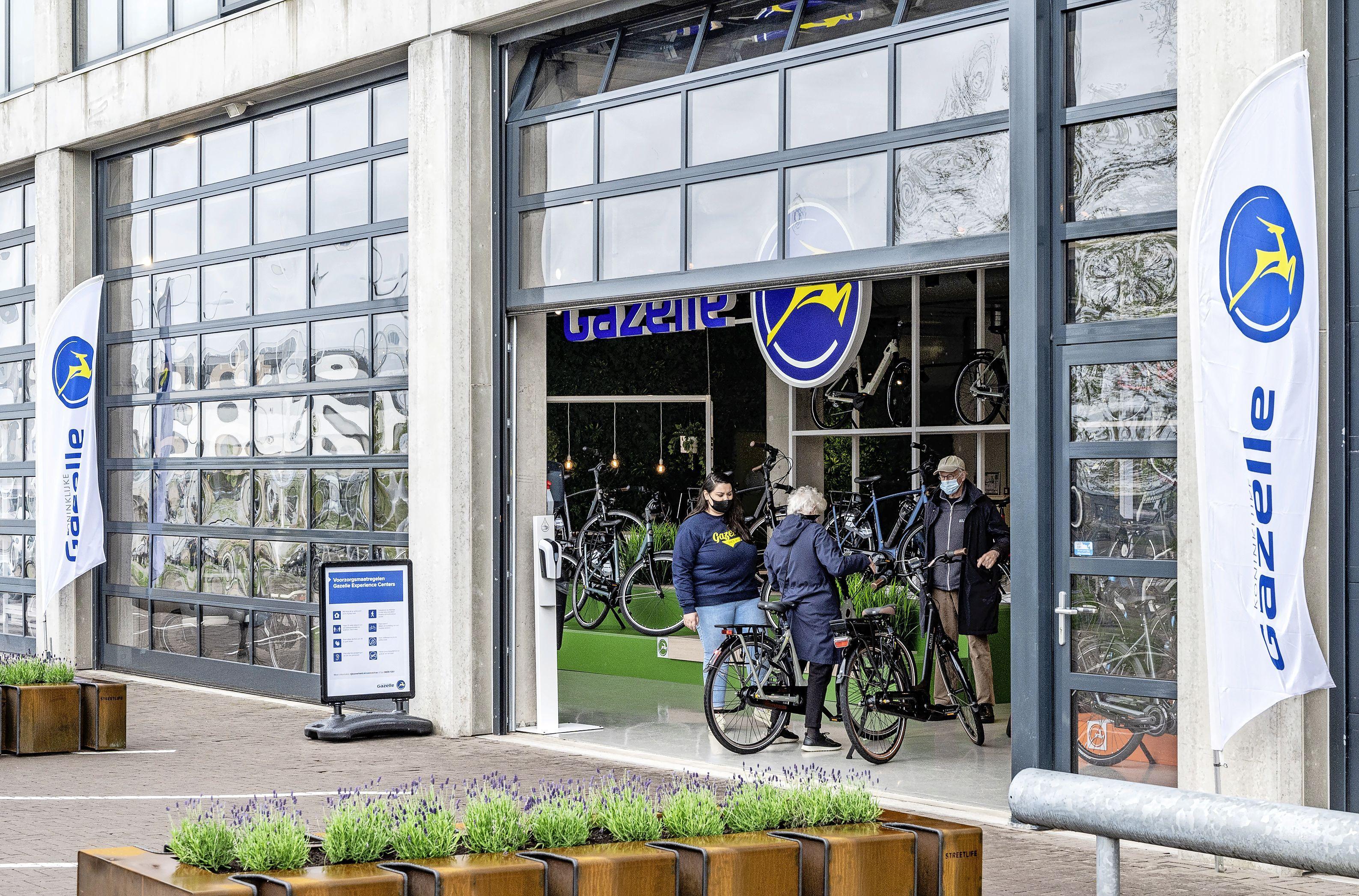 Mag nieuwe Gazelle-vestiging in Waarderpolder blijven? Gemeente Haarlem onderzoekt of Gazelle Experience Center in strijd is met het bestemmingsplan