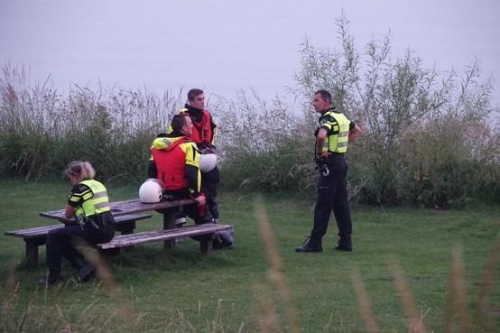Lichaam drenkeling aangetroffen voor kust Oosterleek, politie onderzoekt verband met verdwijning Hoornaar