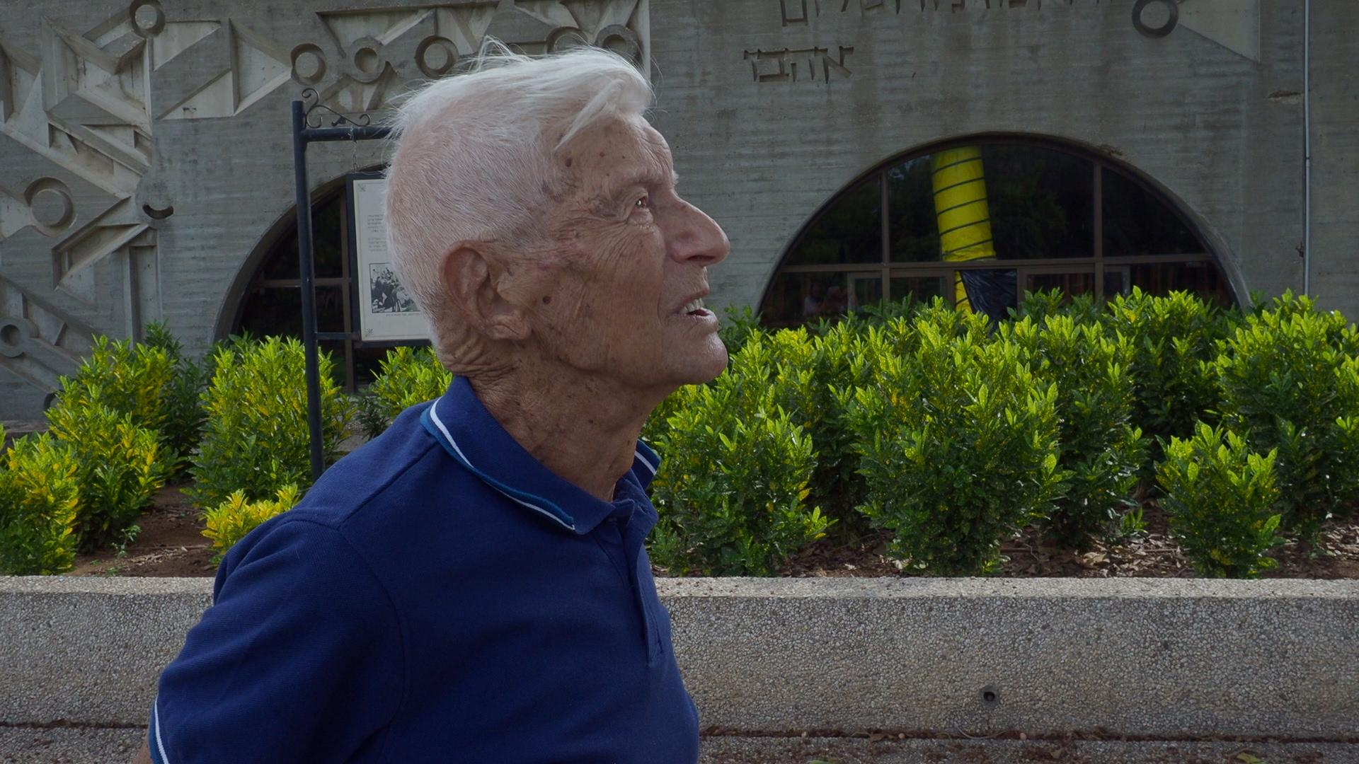 Documentaire Frans Bromet over voormalig Joods werkdorp in de Wieringemeer