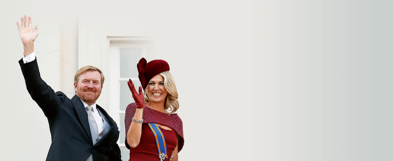 Maak eens een koninklijk tochtje door Den Haag