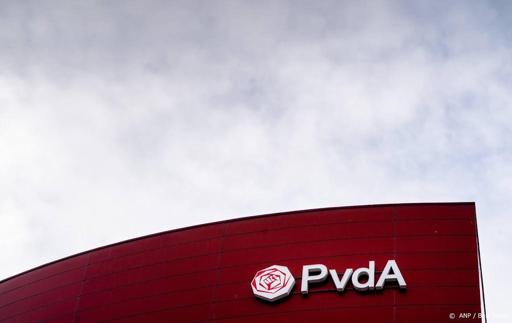 PvdA presenteert nieuwe lijsttrekker, partijcongres op zaterdag