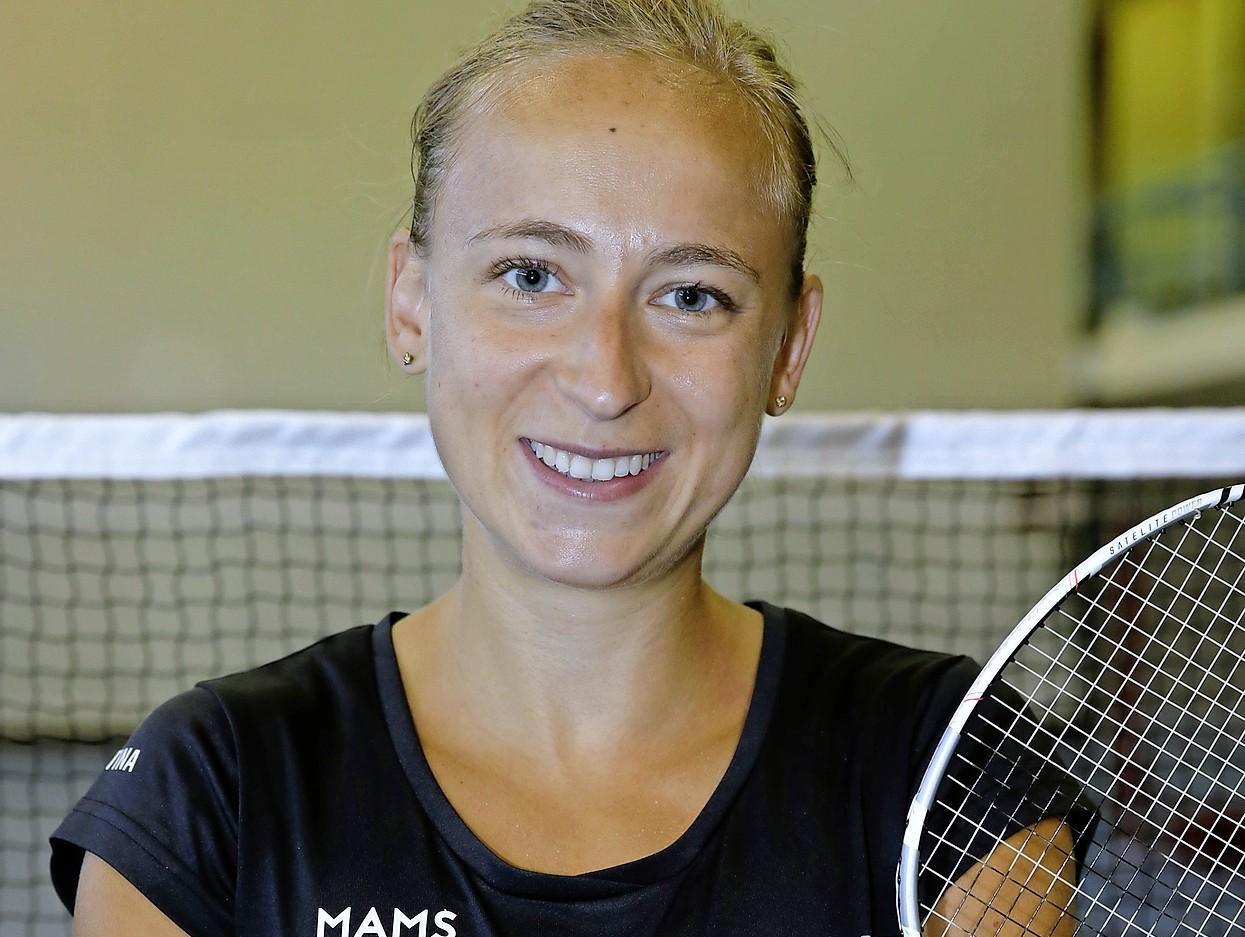 Weespse badmintonster Selena Piek start met mixpartner Robin Tabeling sterk, én coronavrij, aan Thais Open