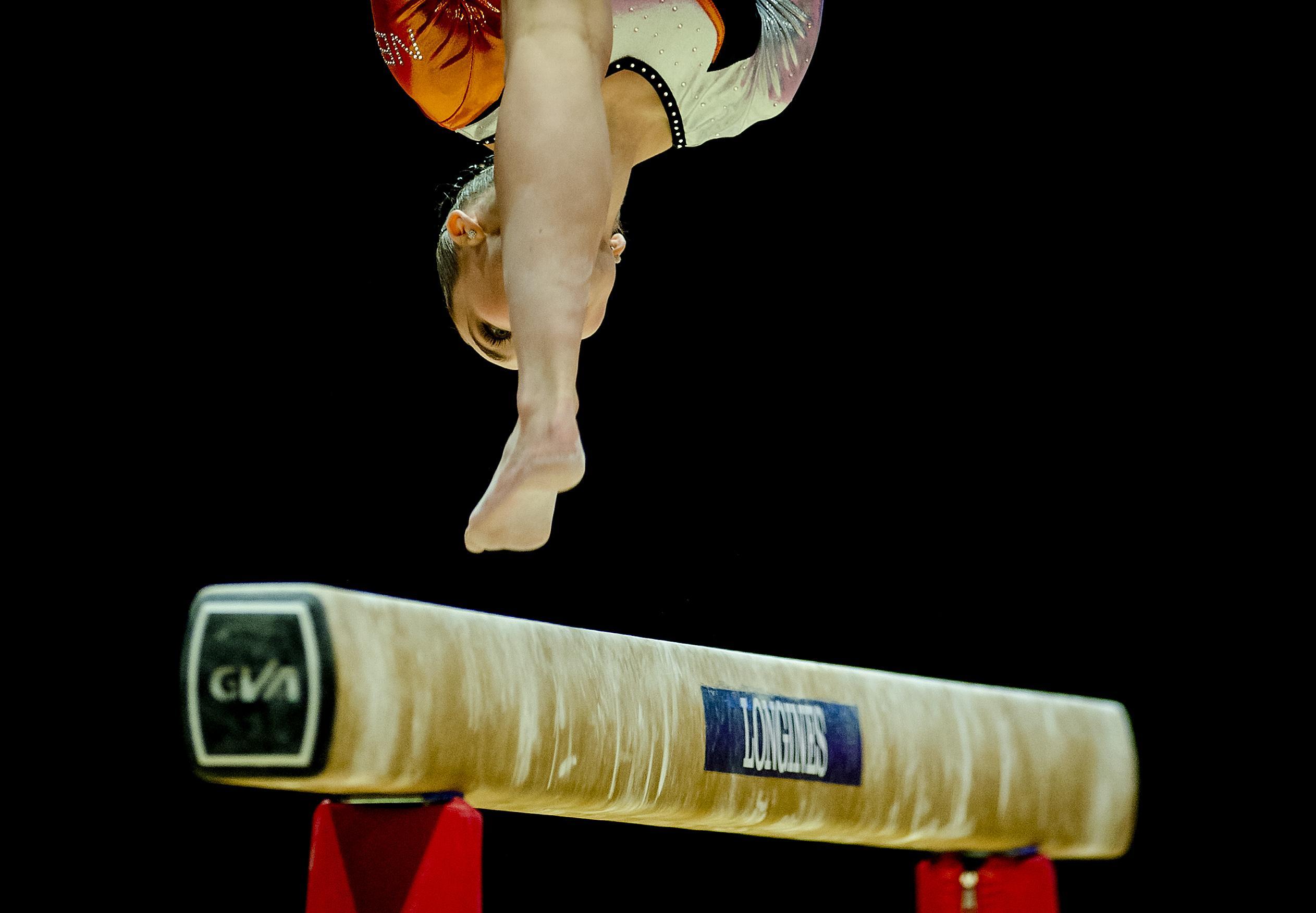 Sportkoepel NOC NSF moet ingrijpen bij schutterende gymnastiekunie | commentaar
