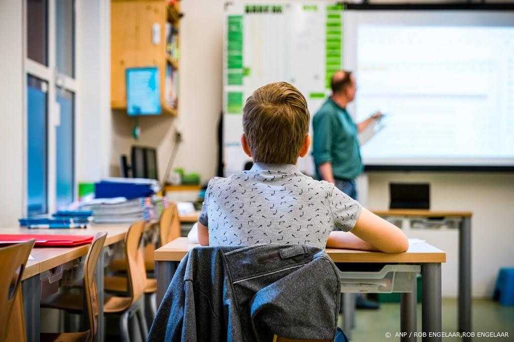 OMT: basisschoolkinderen met klachten moeten toch thuisblijven