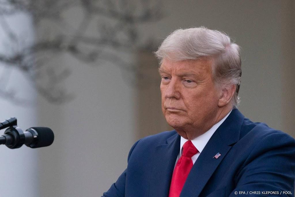 Senatoren VS willen wapendeal Trump met Emiraten verhinderen