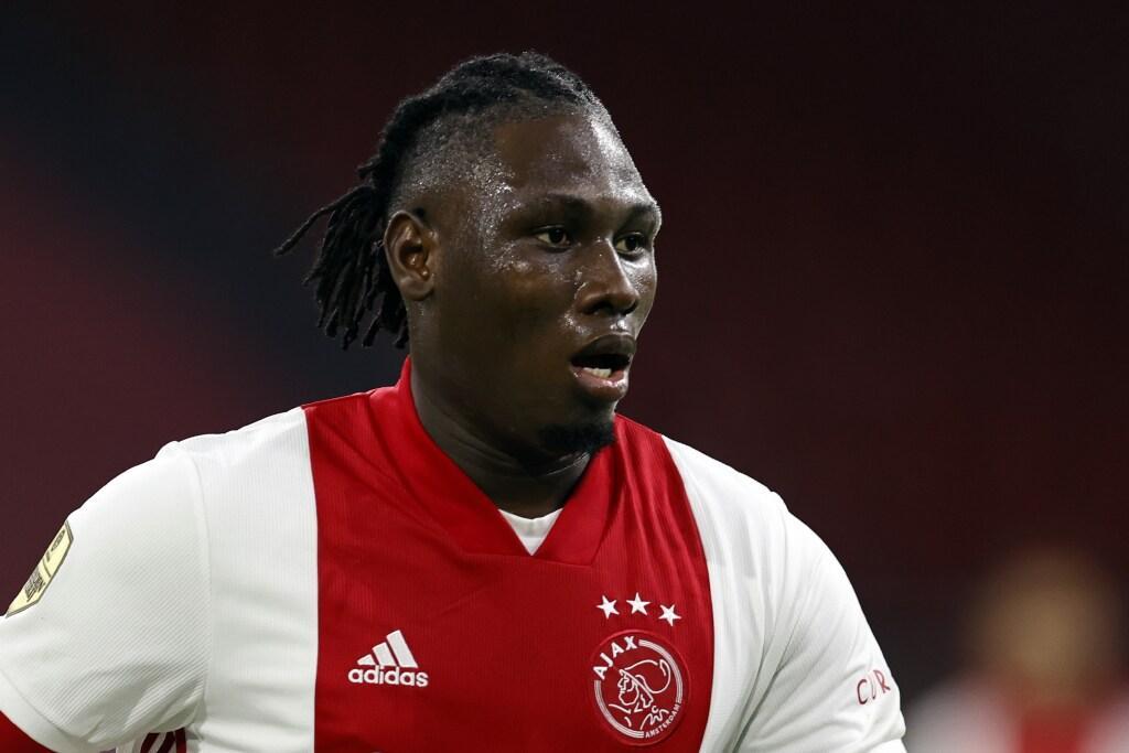 Aanvaller Traoré verruilt Ajax voor Sjachtar Donetsk