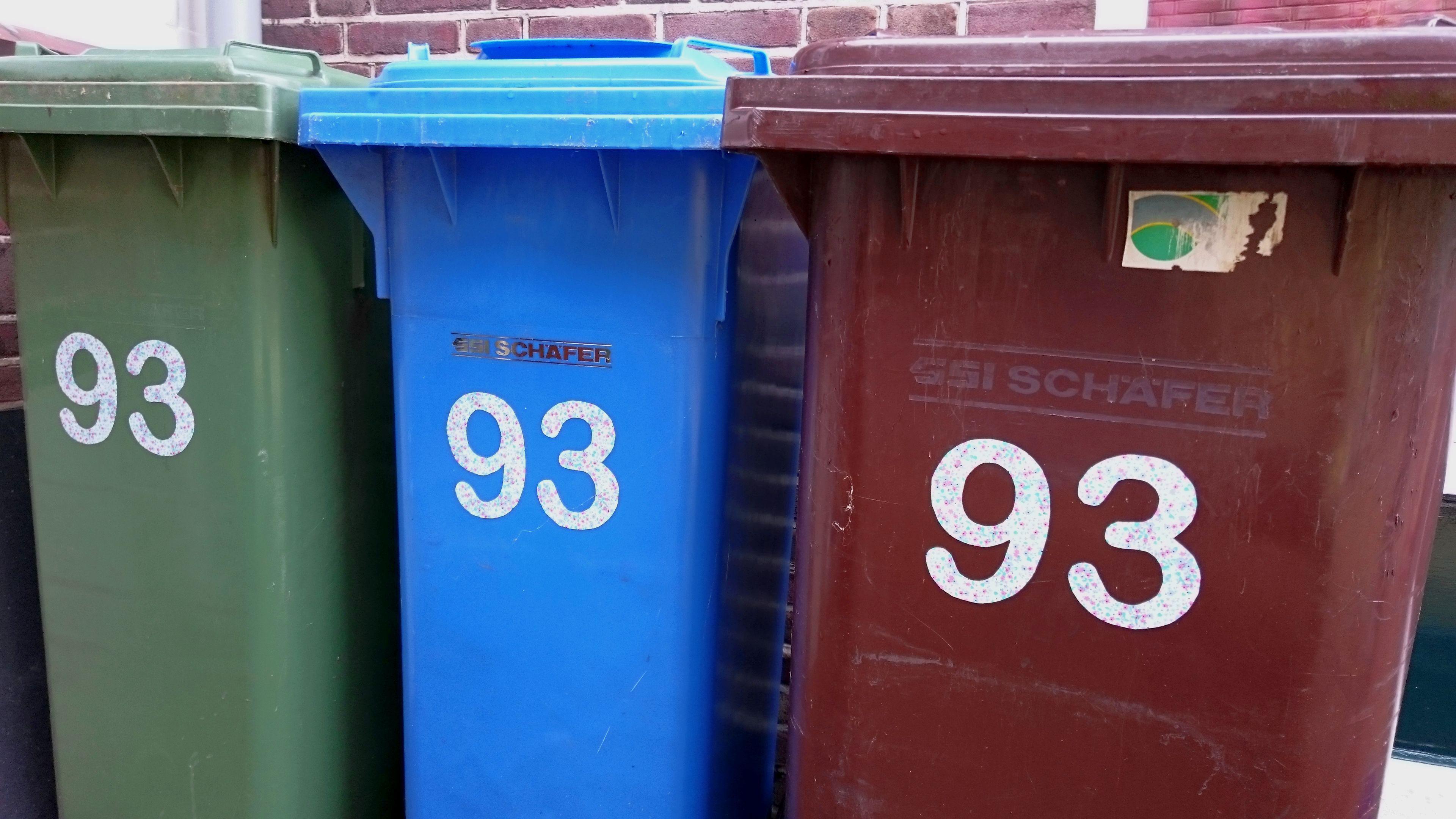 Gemeenteraad Velsen niet overtuigd van recycletarief, 'Ontheffingencircus is niet grappig, nog te veel onduidelijk'
