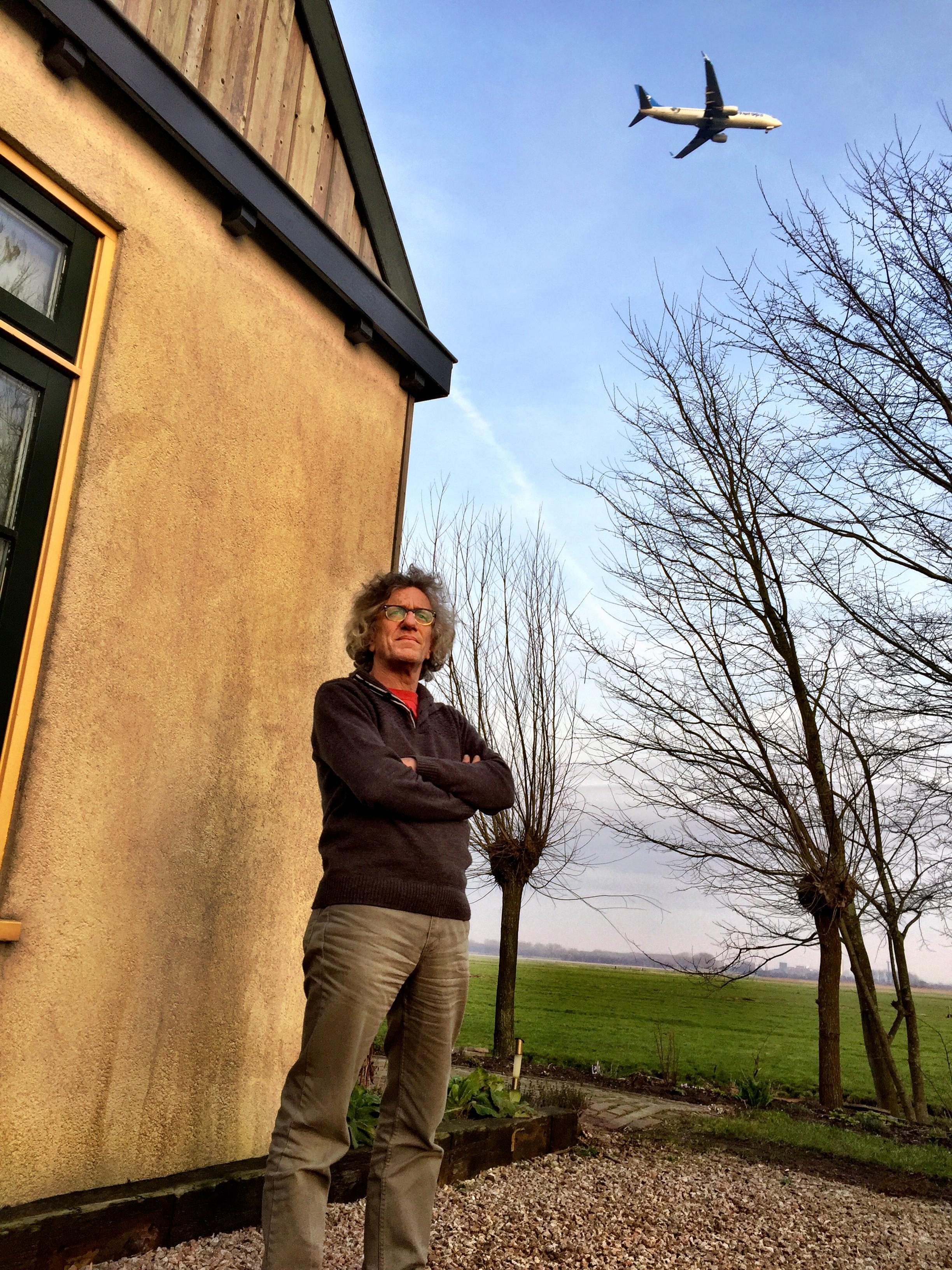 Poldercrash: Vinkebrug is bijna weggevaagd