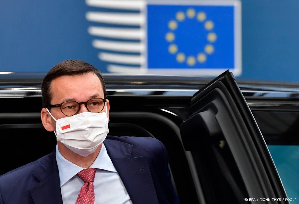 Polen meldt hoogste stijging coronagevallen tot dusver