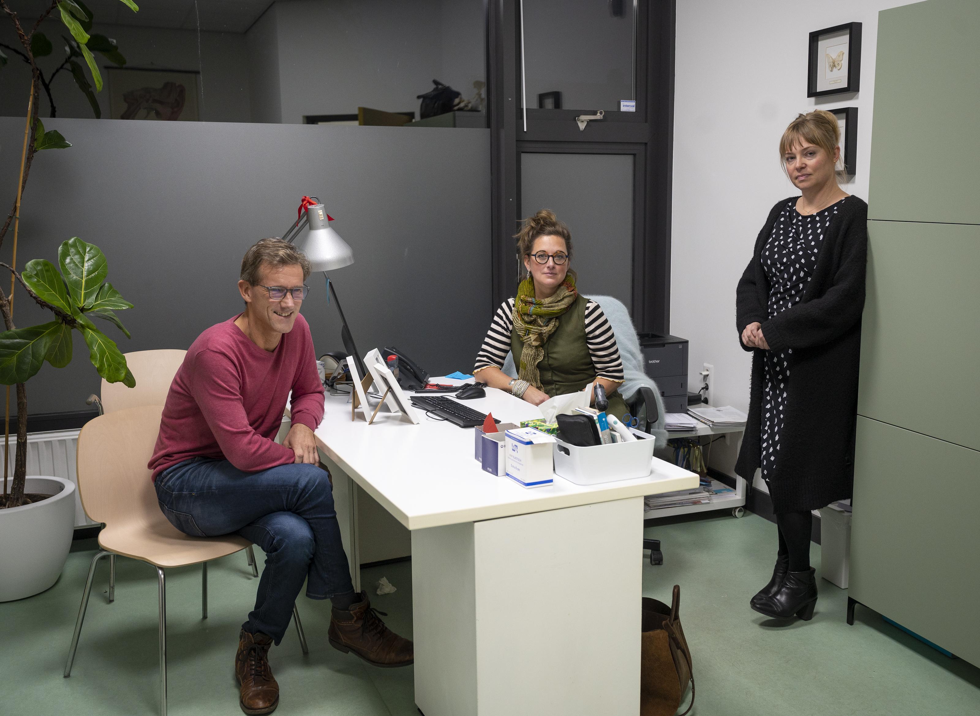 Huisartsen in Krommenie voorzien verdere patiëntenstop. 'Als er nu geen mogelijkheid komt om samen te werken, is het momentum verloren'