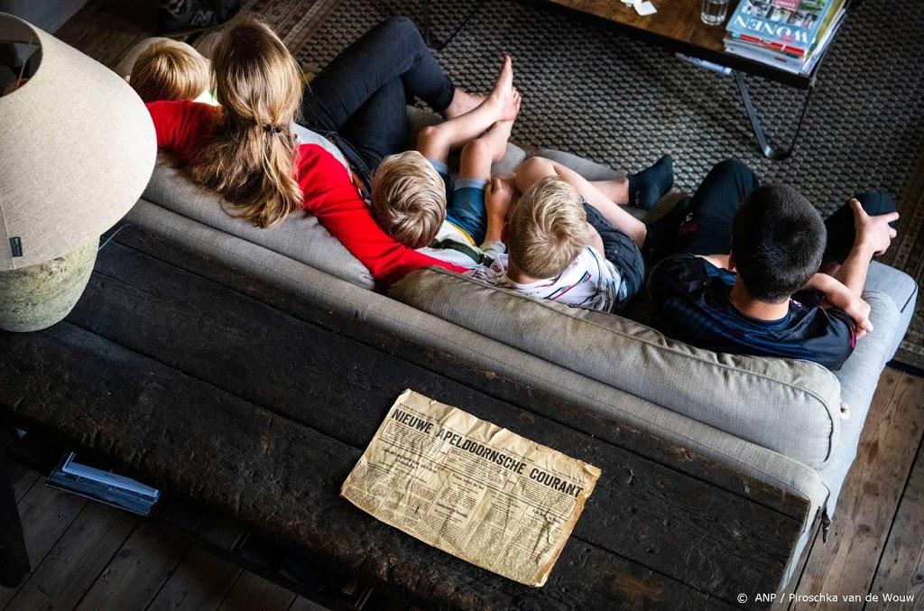 Steeds meer kinderen wonen in samengestelde gezinnen