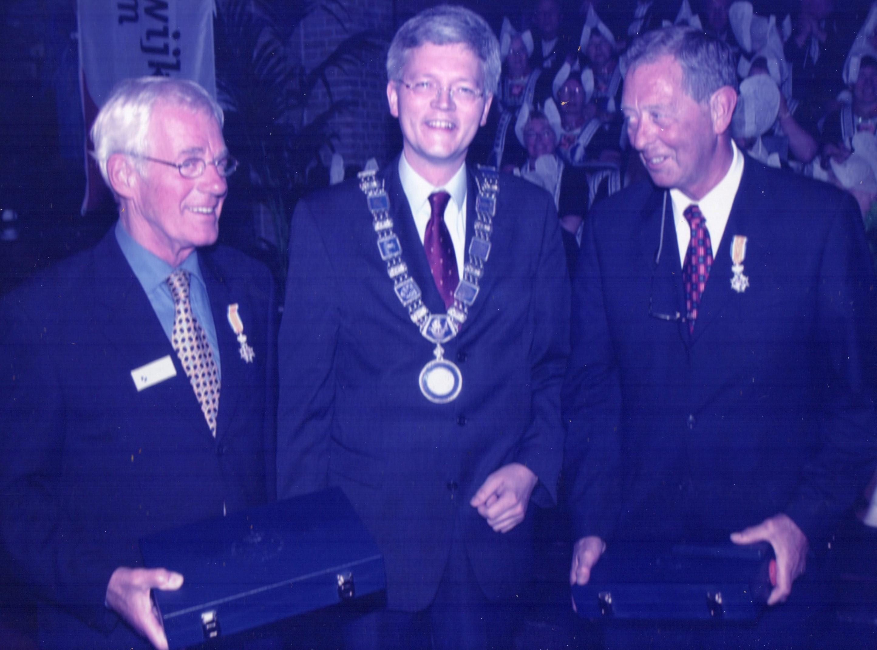 Piet Kochx 1932-2020: Een bruggenbouwer op de achtergrond