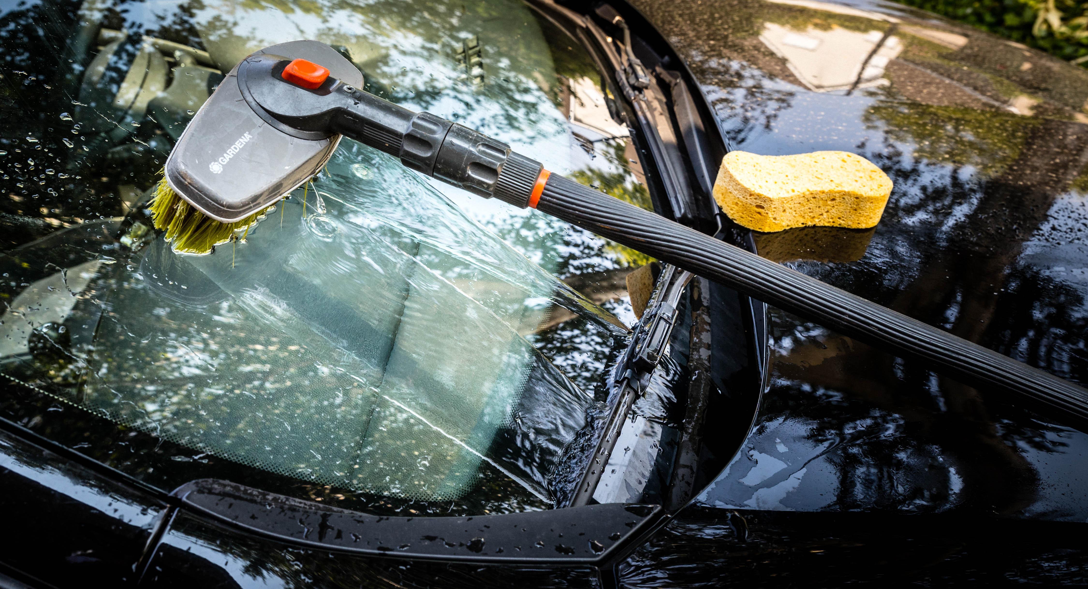 Slim water besparen tijdens de hittegolf?Stem op onze stelling