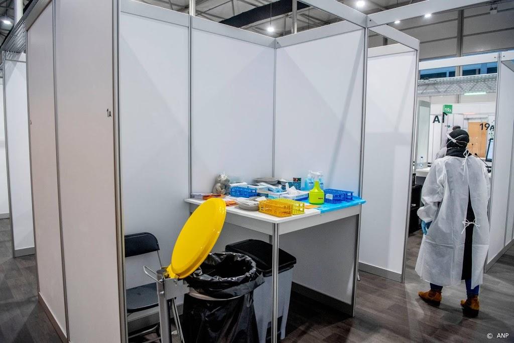 Rotterdam en Houten beginnen ook op 8 januari met vaccineren