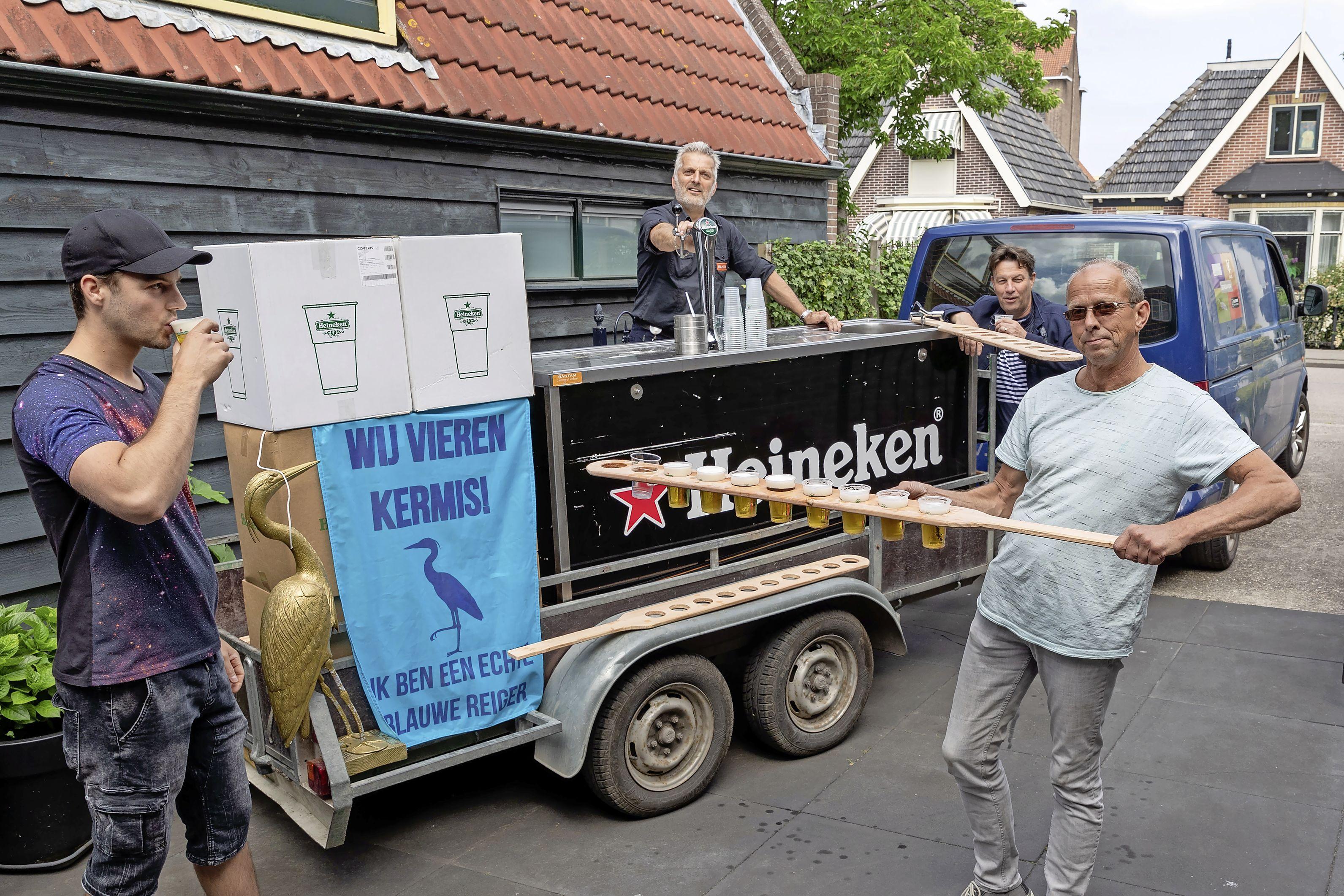 Venhuizen en Hoogkarspel mikken op september voor alternatief kermisfeest