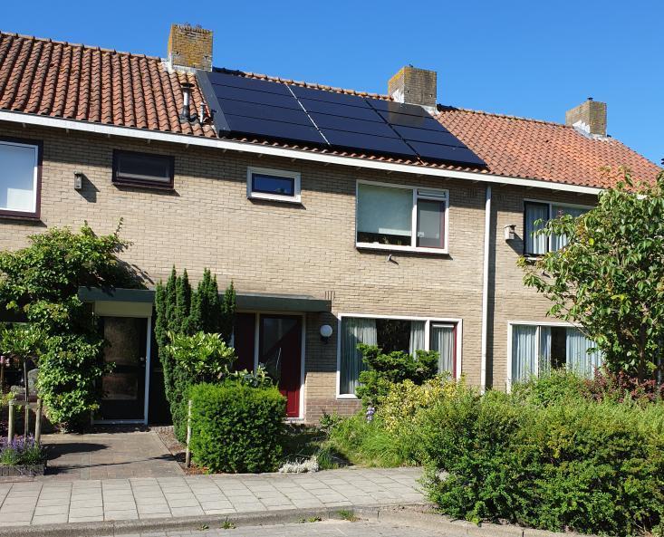 Nul-op-de-meter ook bij oude woningen haalbaar. Zaans en Purmerends huis in de race voor meest duurzaamste van Nederland