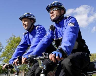 Amsterdamse handhavers leggen deel werk neer
