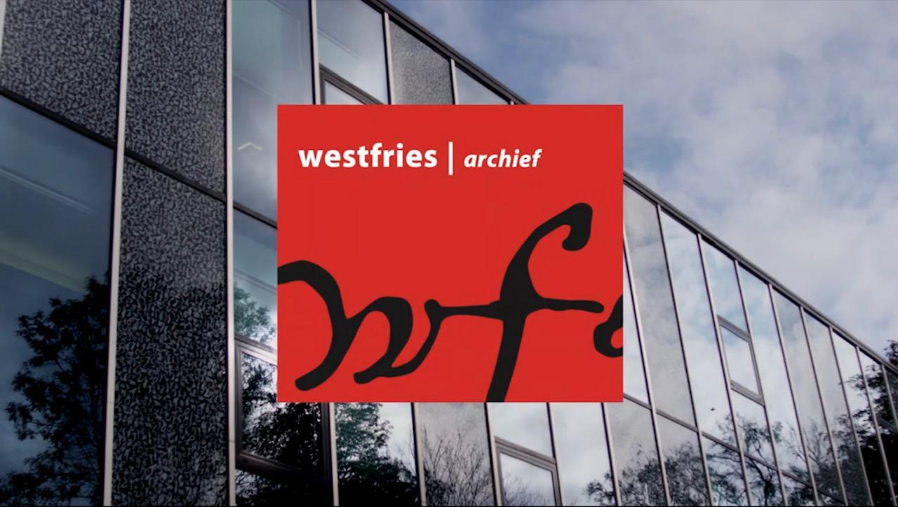Westfries Archief bezorgt geschiedenisverhalen thuis, via Youtube
