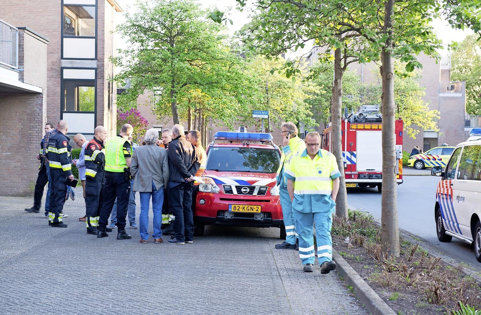 'Maatregelen tegen koolmonoxide in Hoofddorp niet nodig'
