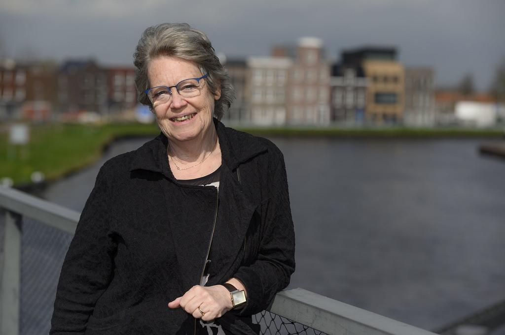 Ex-Statenlid Rina van Rooij blikt terug: 'Ik was blij met bussen vol boze burgers'