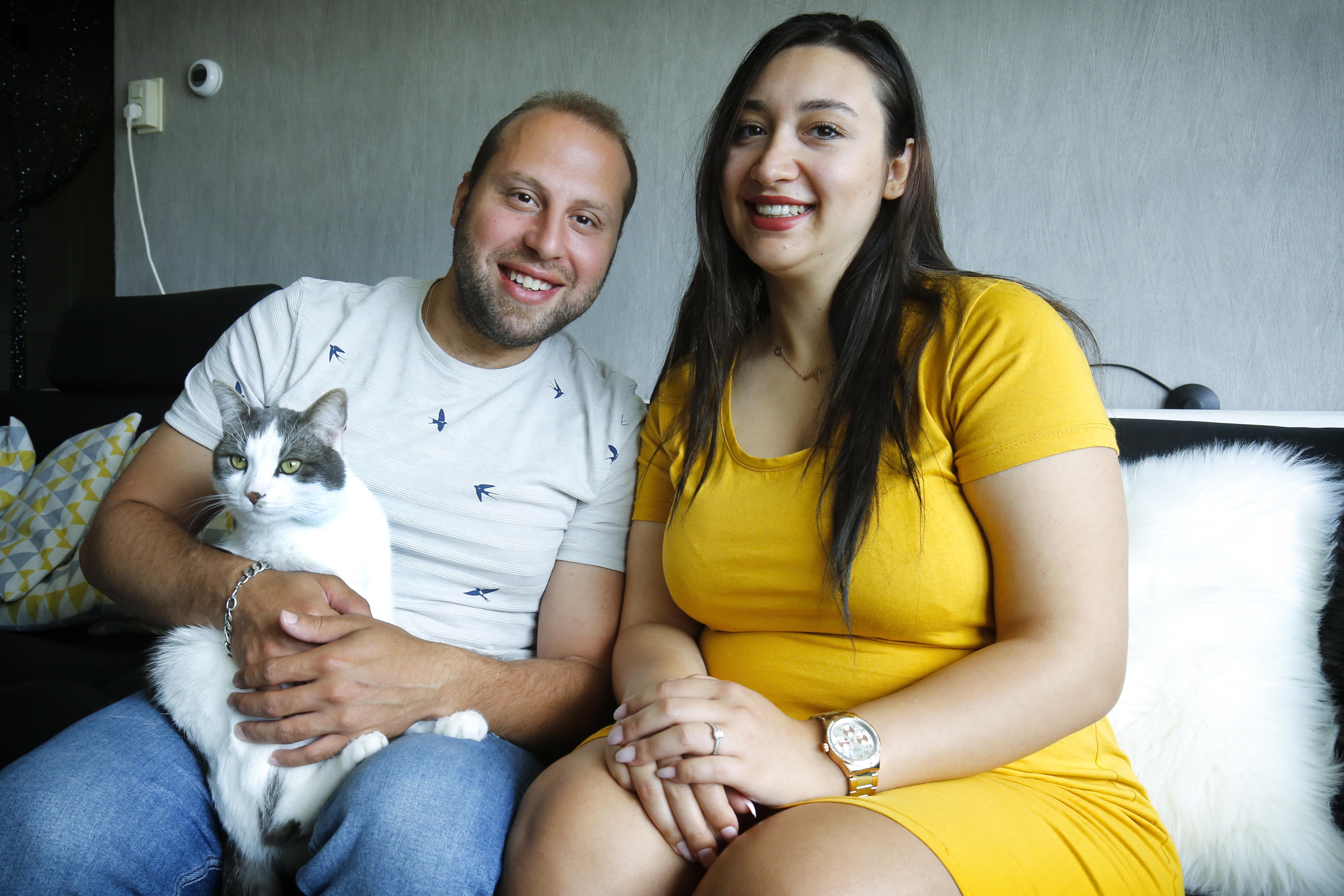 Economische catastrofe thuis raakt Syriërs in Haarlem: 'Ik moet tien familieleden onderhouden'