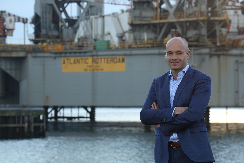 Oud-marineman en trainer Jochen Hekker: Thuiswerker moet 'eigenaarschap' tonen