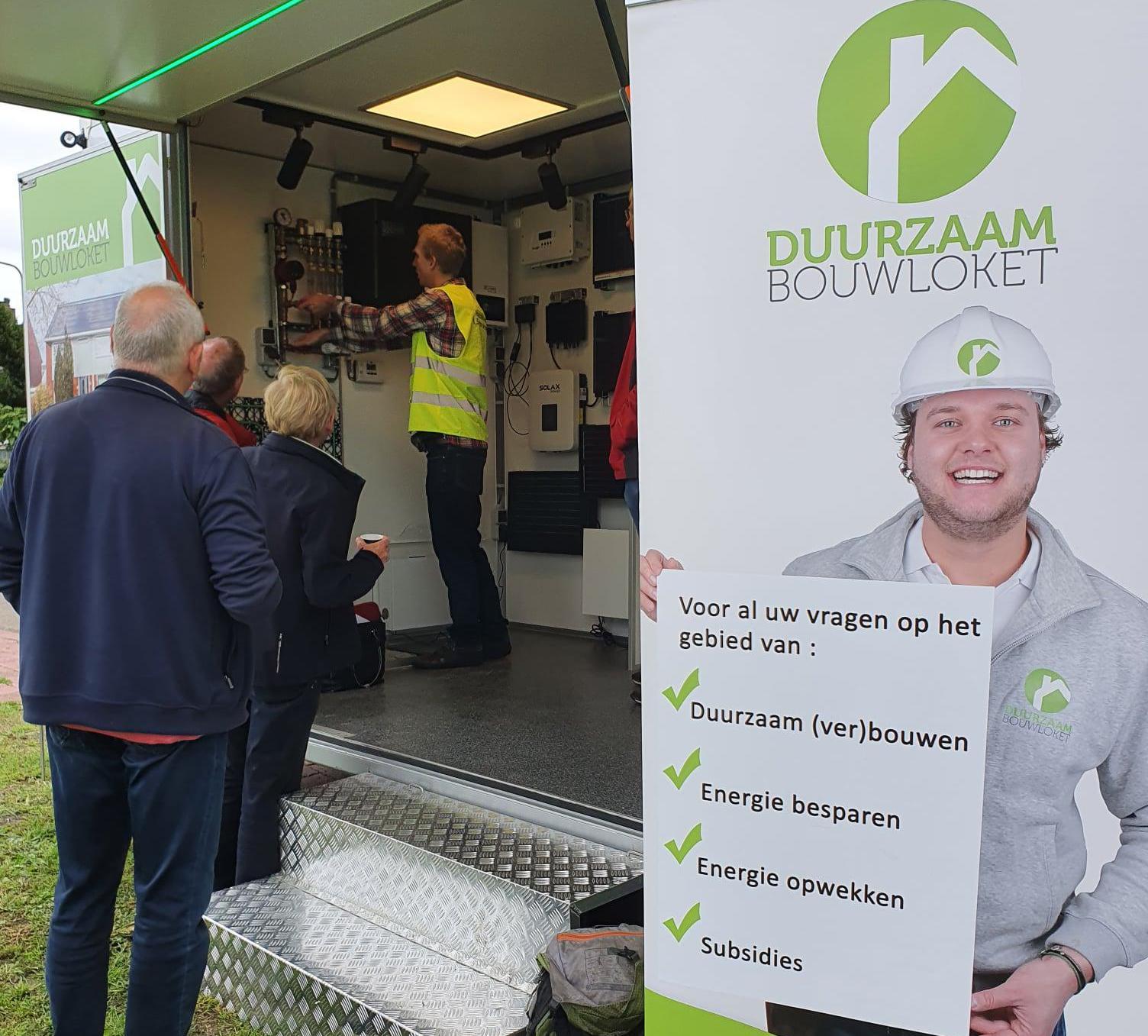Vijf vragen over de Klimaatweken in Heemstede: 'Niet alleen praten aan de keukentafel, maar ook samen aan de slag'