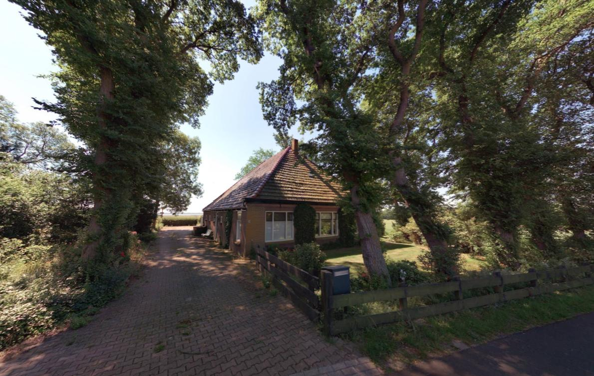 Hospice in Westerland krijgt 50.000 euro van Waddenfonds